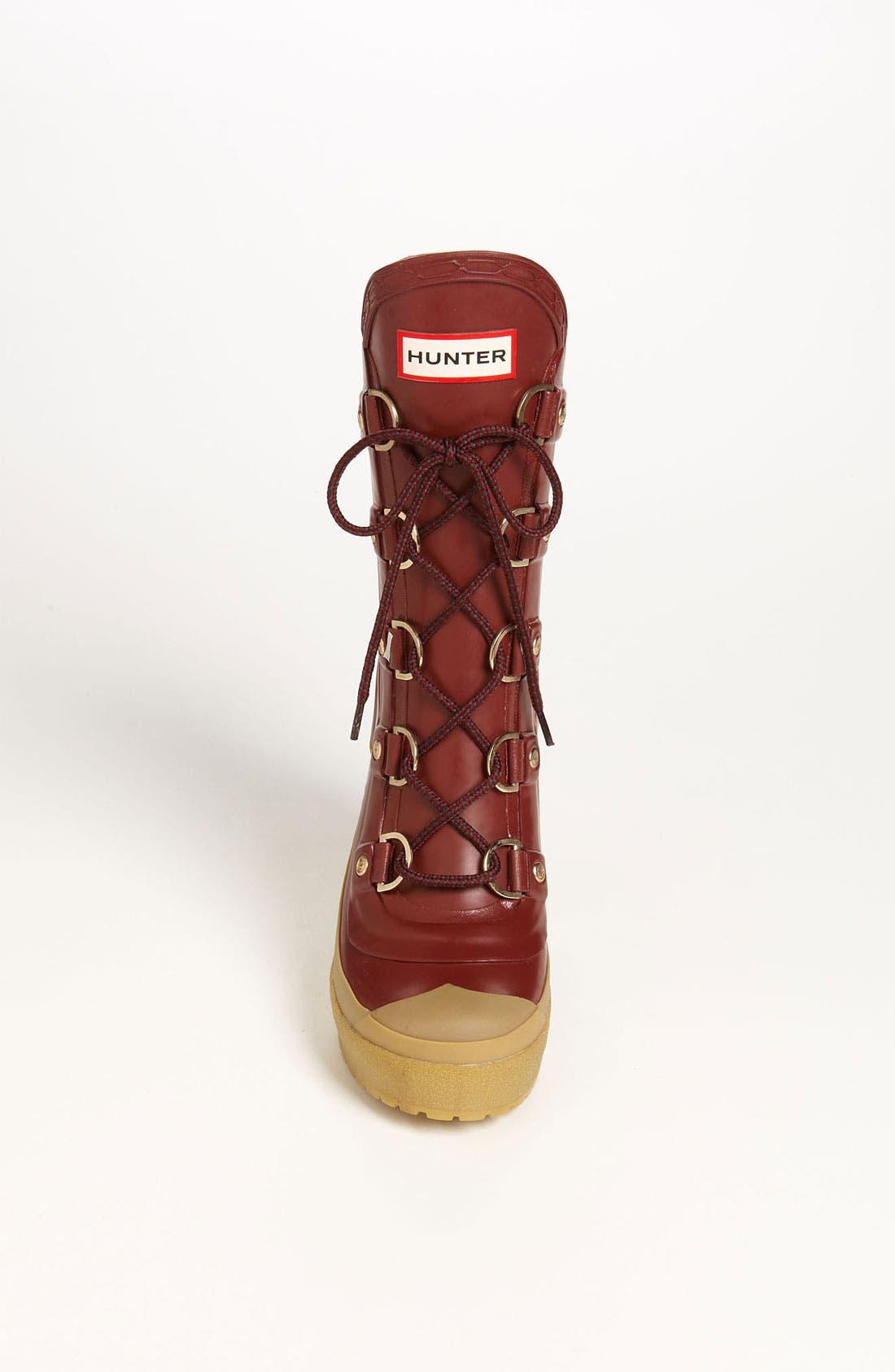 Alternate Image 3  - Hunter 'Gabby' Boot