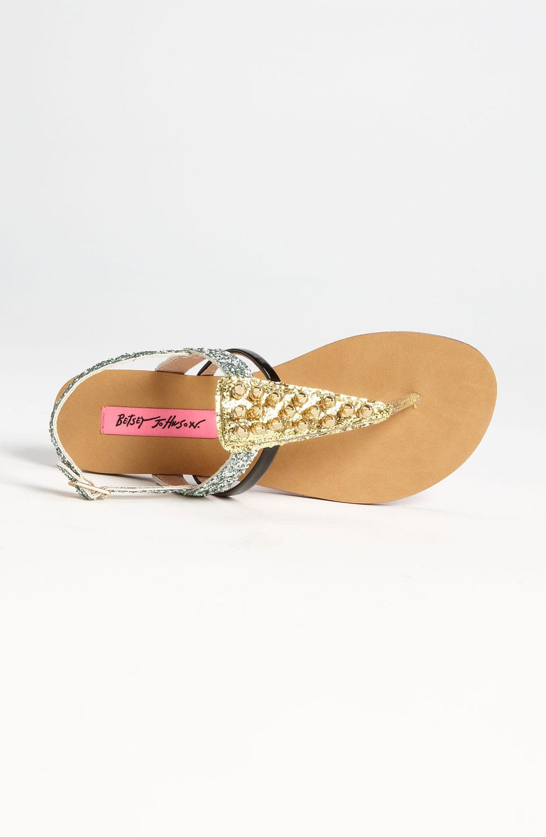 Alternate Image 3  - Betsey Johnson 'Corii' Sandal