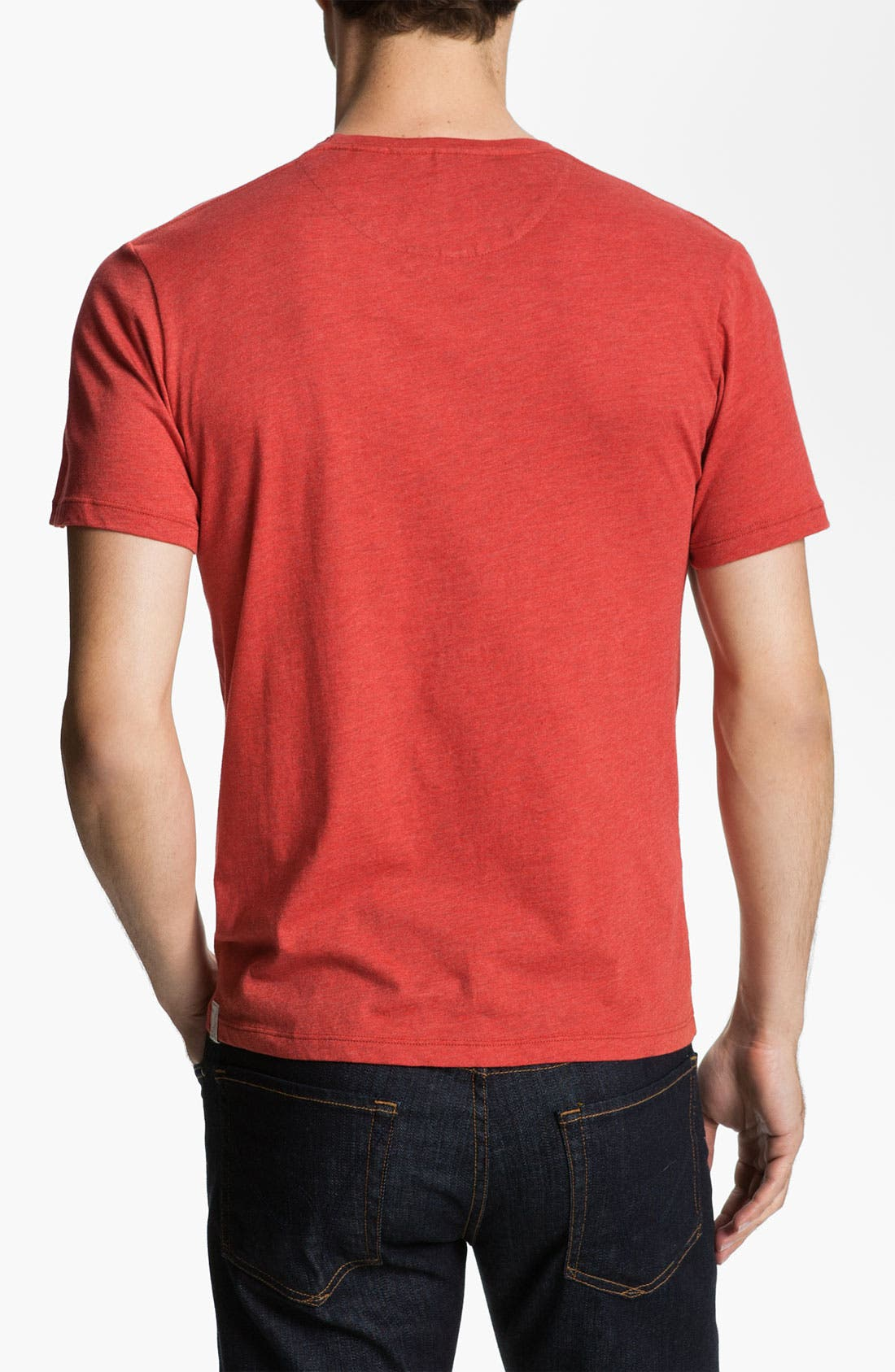 Alternate Image 2  - Ted Baker London 'Swalloe' Graphic T-Shirt