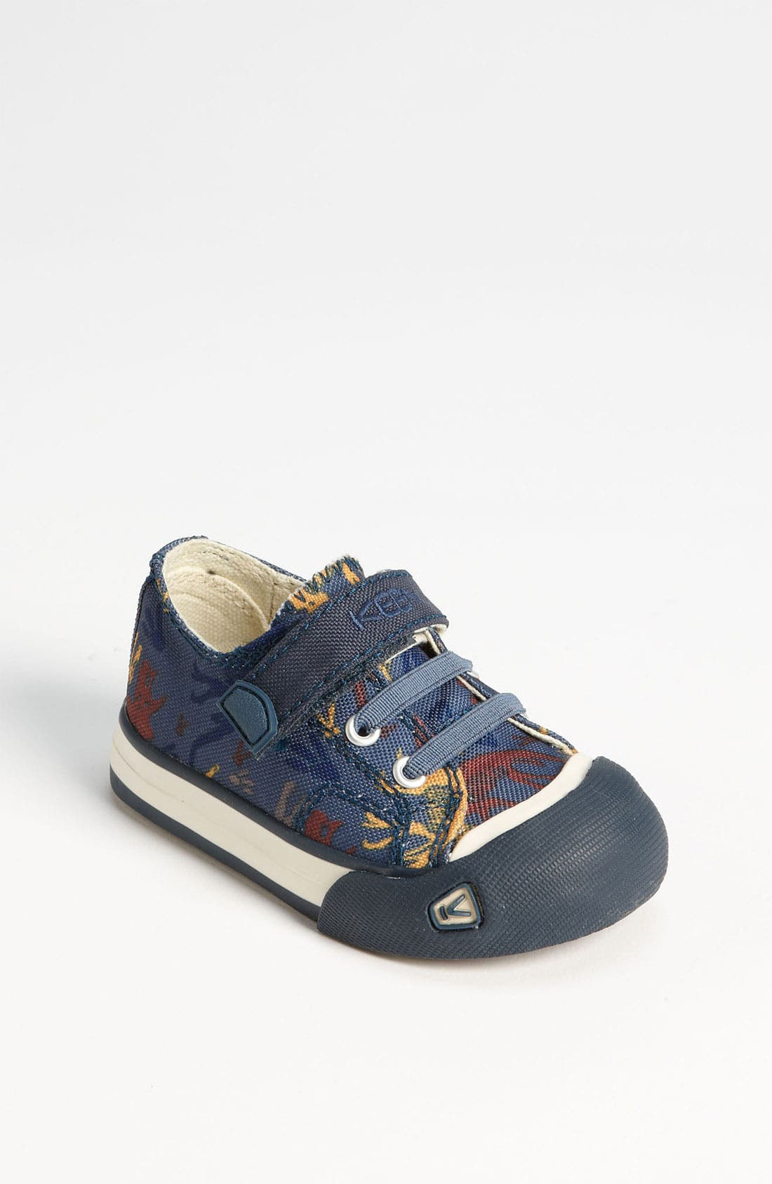 Alternate Image 1 Selected - Keen 'Coronado' Print Sneaker (Baby, Walker, Toddler & Little Kid)