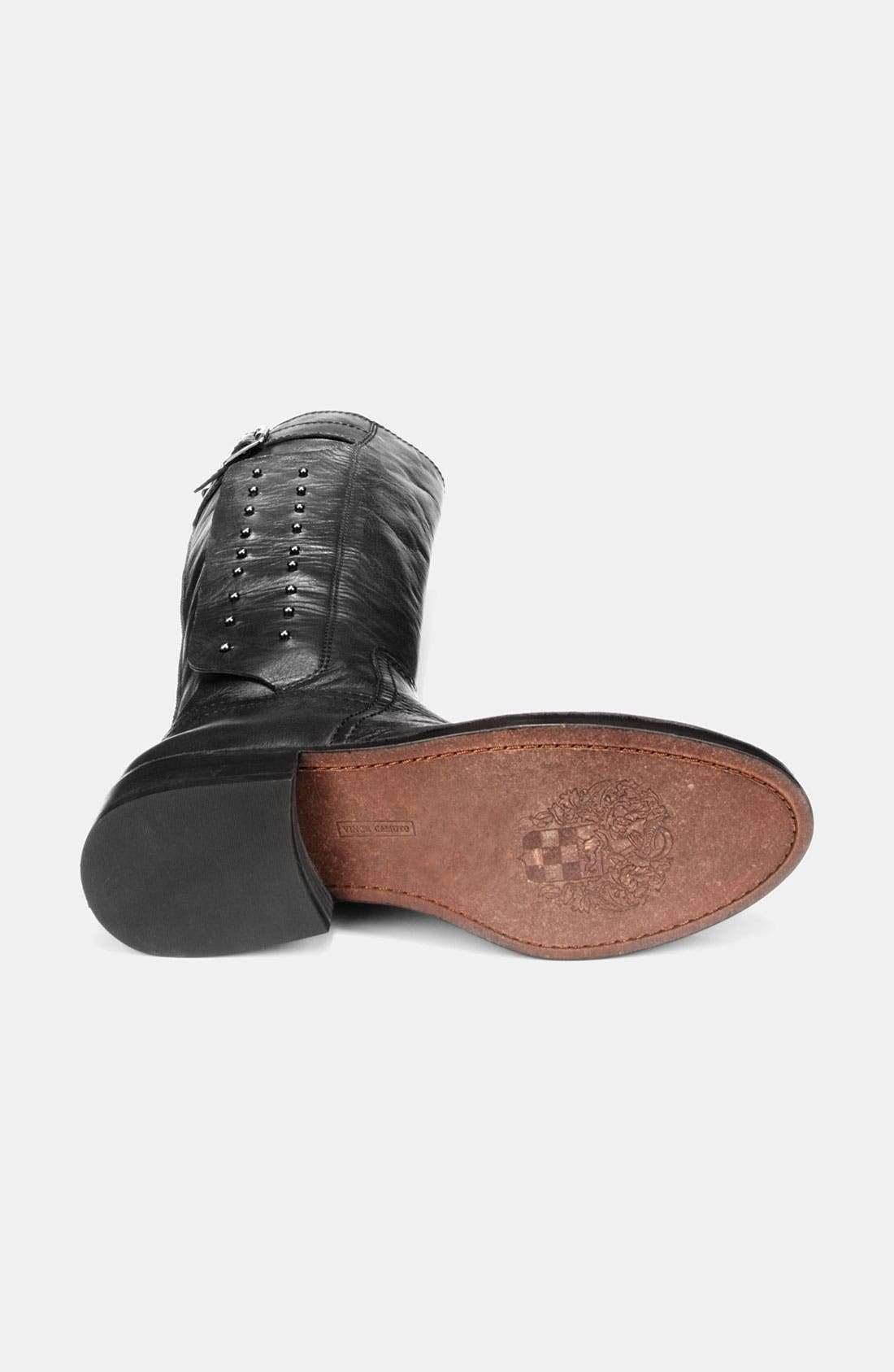 Alternate Image 4  - Vince Camuto 'Fido' Boot (Online Only)