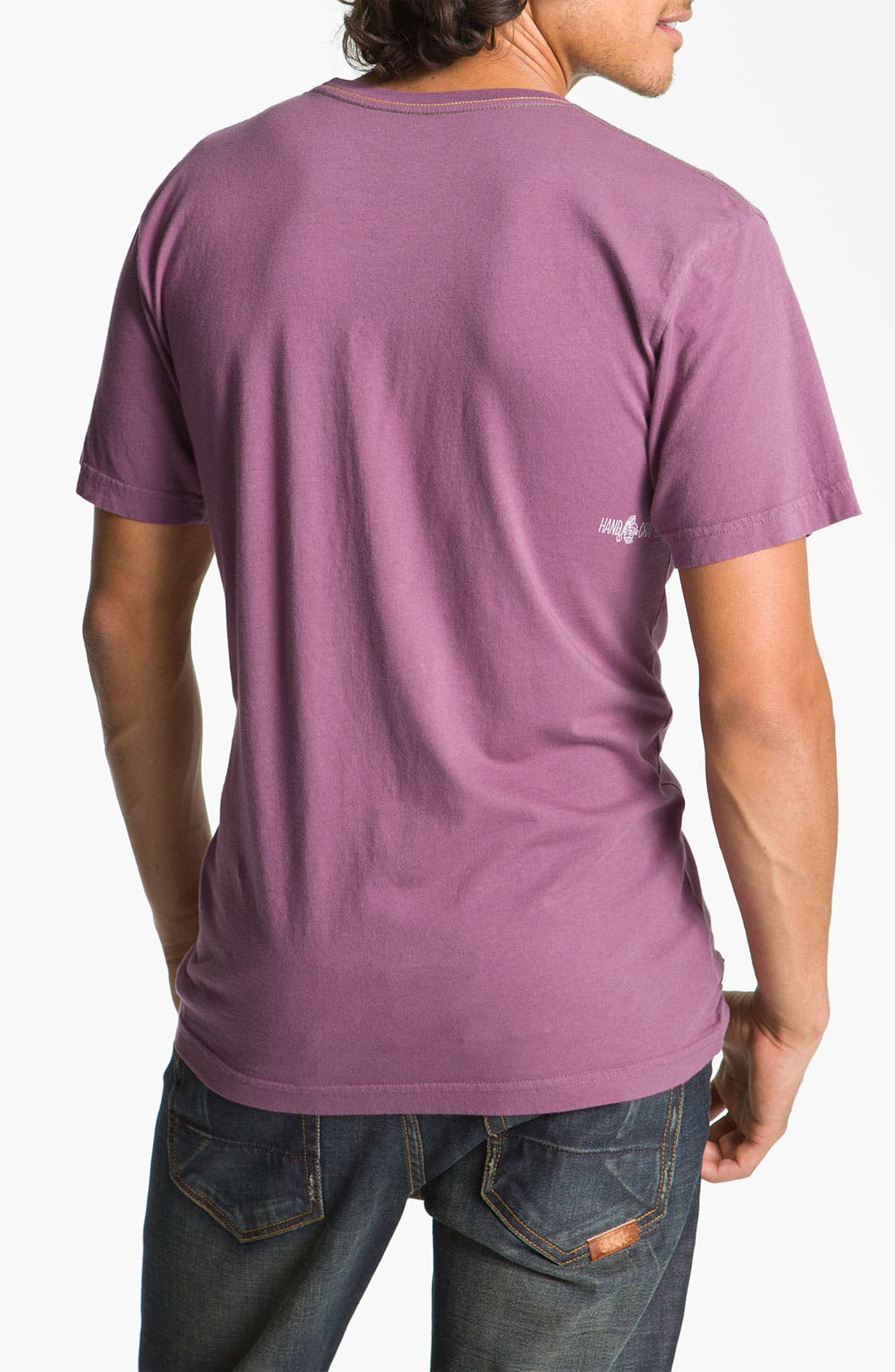 Alternate Image 2  - Katin 'Nose' Graphic T-Shirt