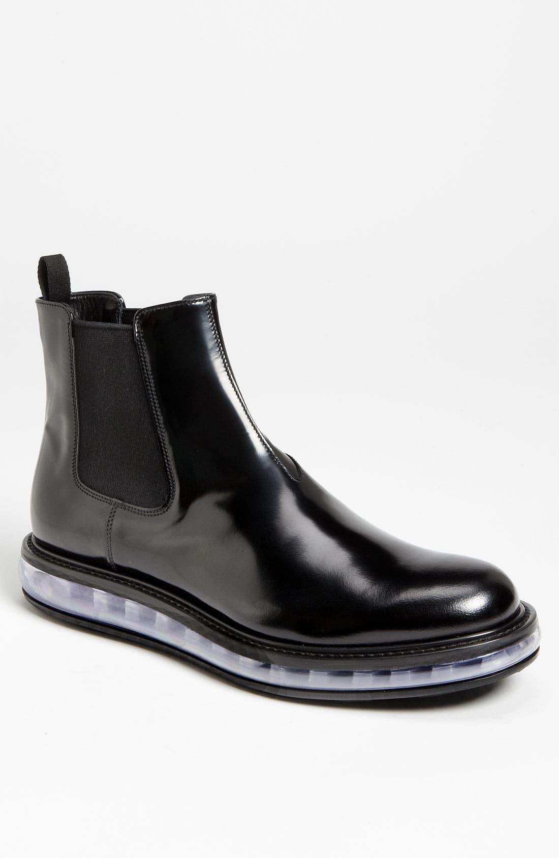 Alternate Image 1 Selected - Prada 'Levitate' Chelsea Boot