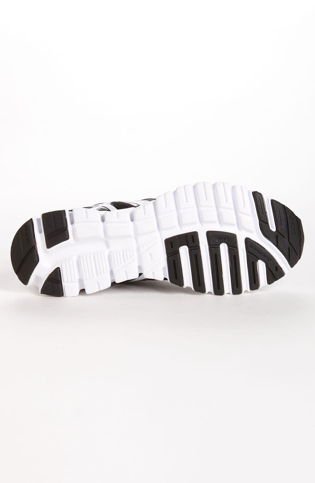 Alternate Image 4  - ASICS® 'GEL-Lyte 33' Running Shoe (Men)