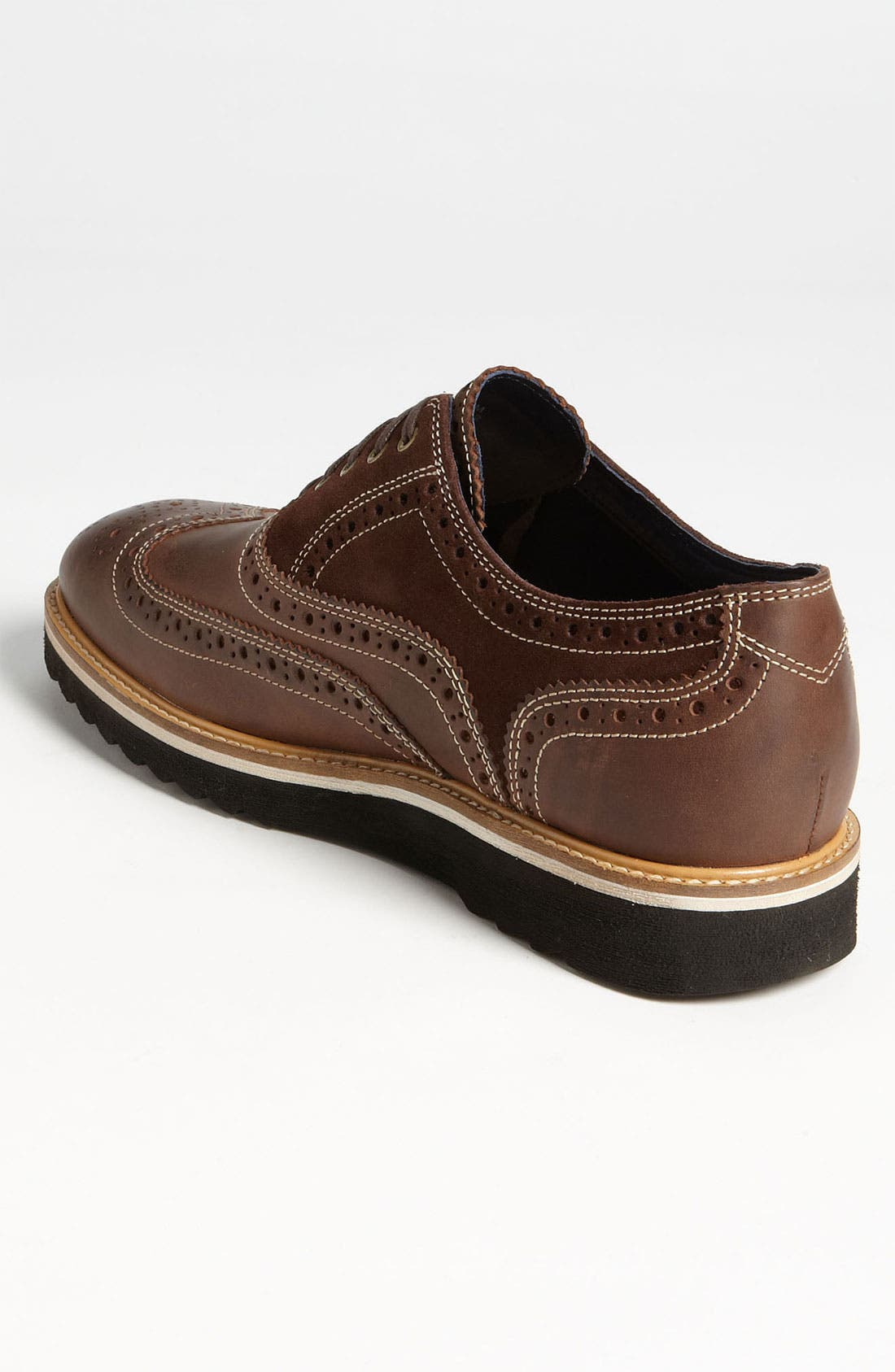 Alternate Image 2  - Cole Haan 'Air Morris' Casual Wingtip