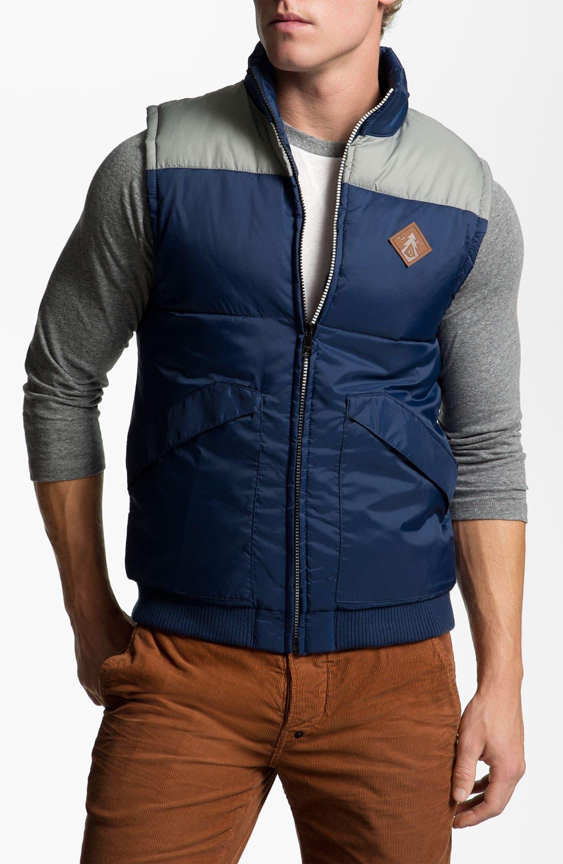 Alternate Image 1 Selected - Volcom 'Intermont' Vest