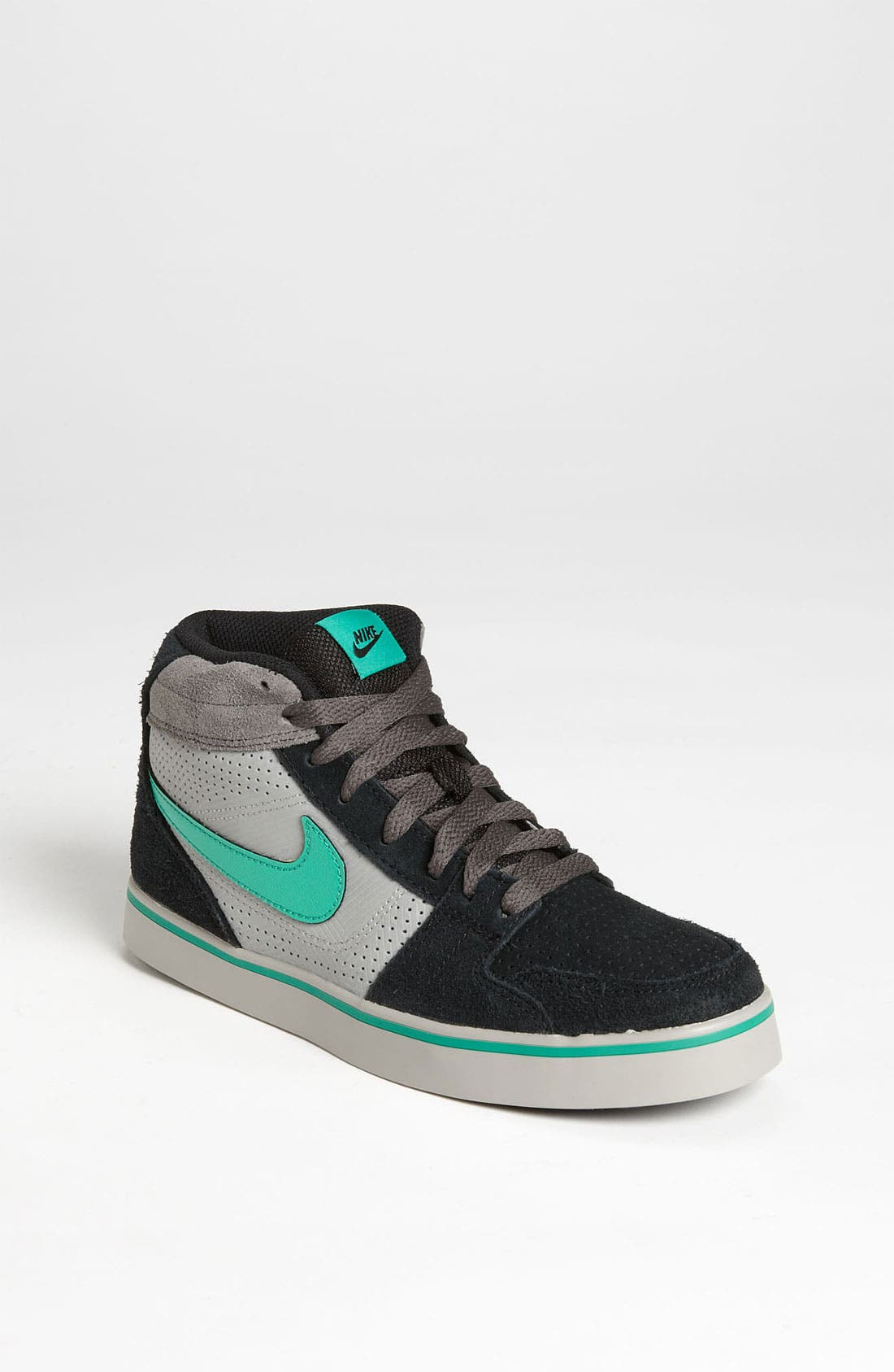 Alternate Image 1 Selected - Nike 'Ruckus Mid Jr. 6.0' Sneaker (Toddler, Little Kid & Big Kid)