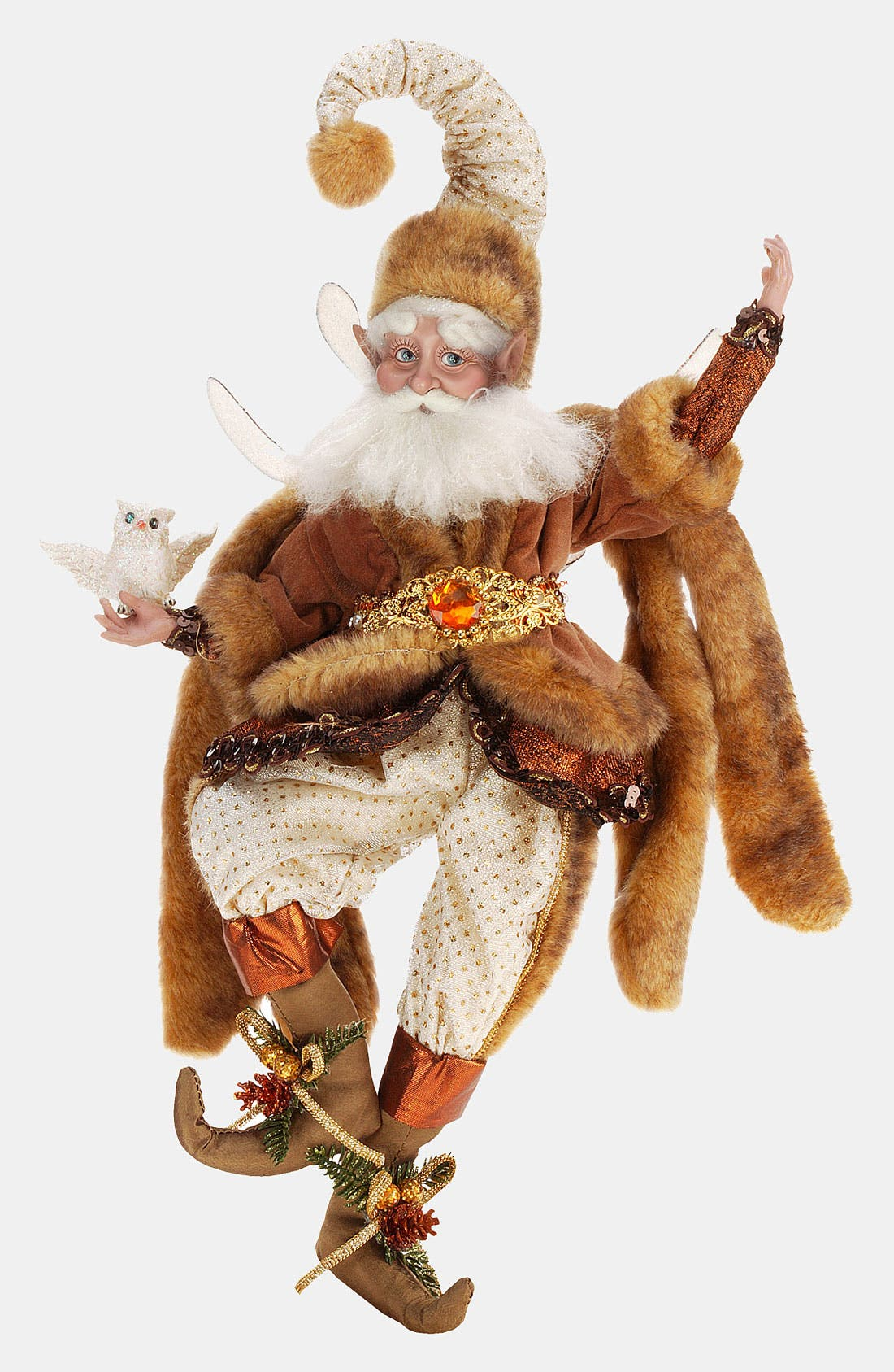 Alternate Image 1 Selected - Mark Roberts 'Northwoods Fairy' Figurine (Limited Edition)