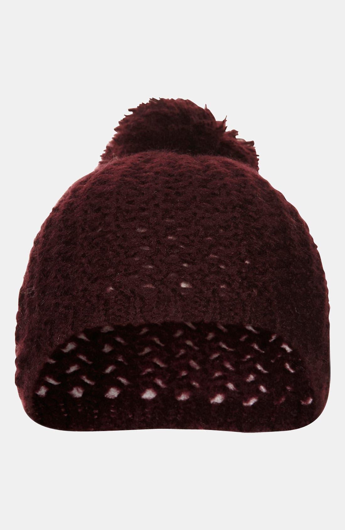 Alternate Image 2  - Topshop 'Cross Stitch' Hat