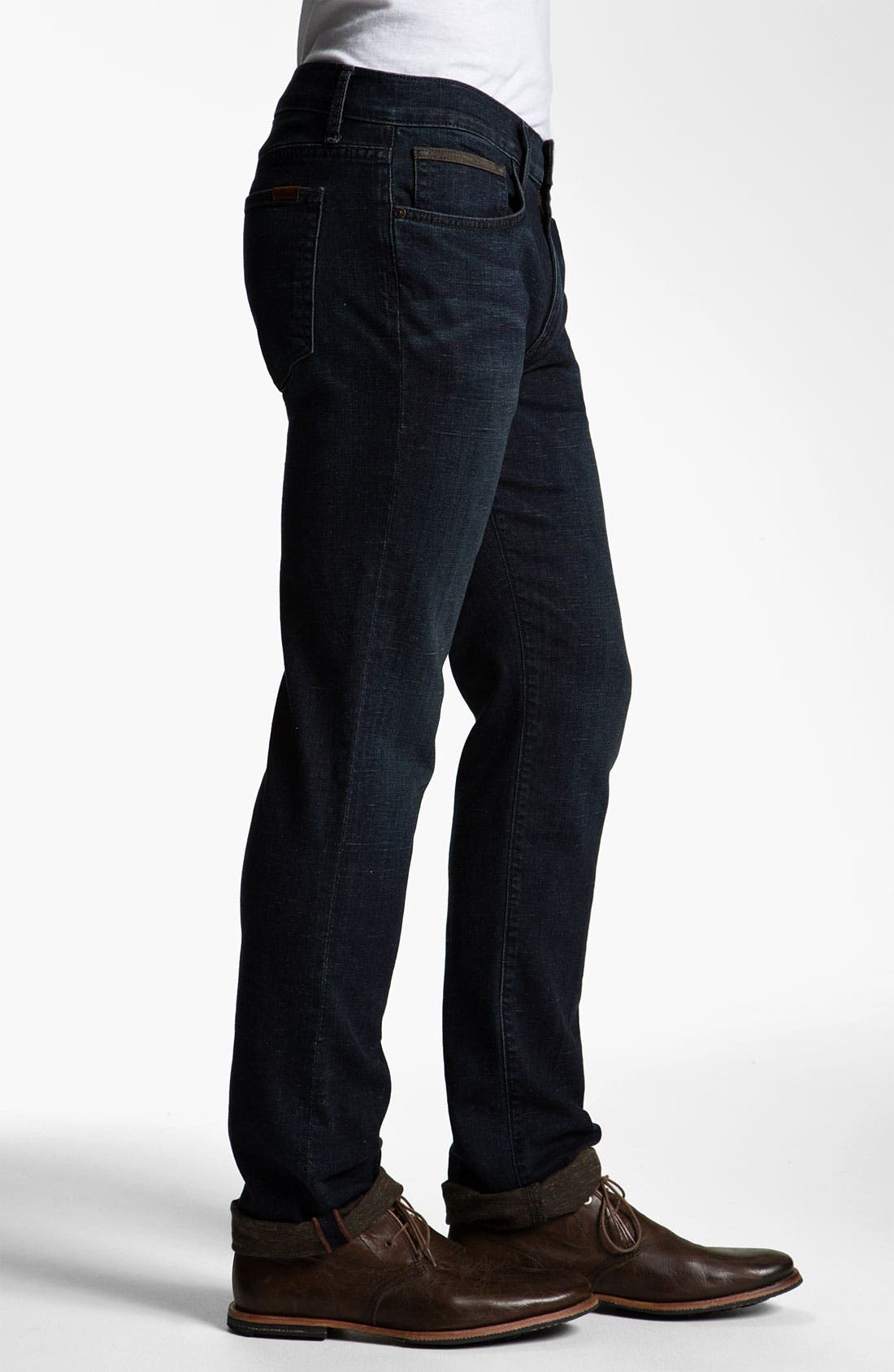 Alternate Image 3  - Joe's 'Brixton' Slim Straight Leg Jeans (Declan)