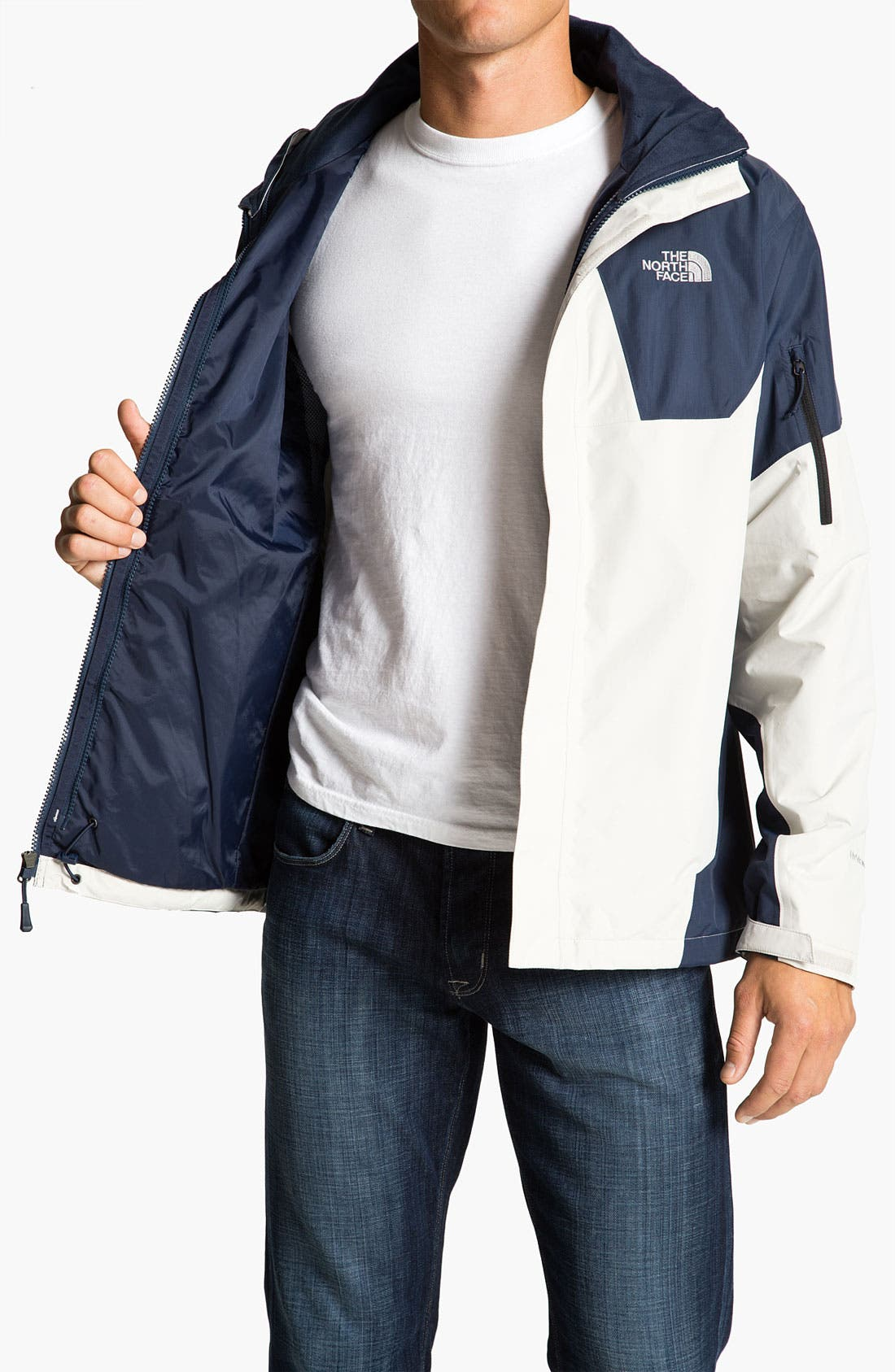 Alternate Image 3  - The North Face 'Cambria' TriClimate® Jacket
