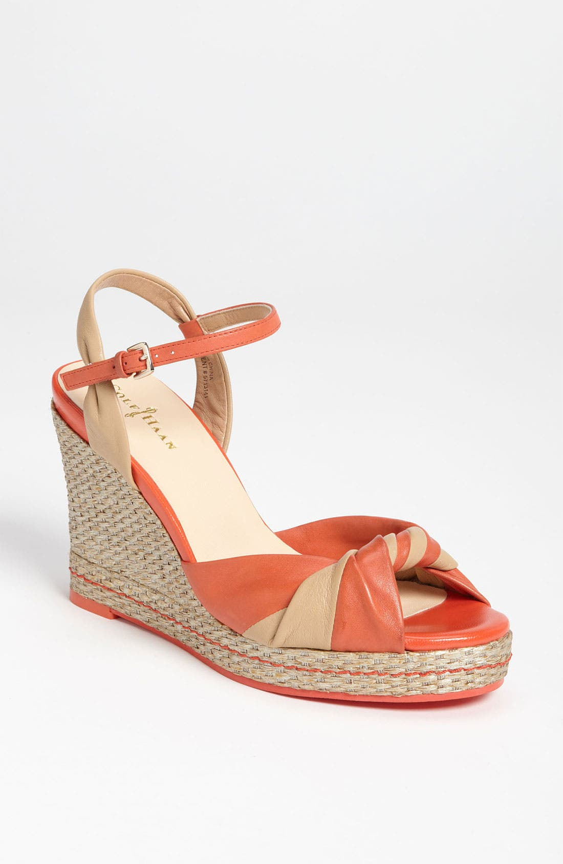 Alternate Image 1 Selected - Cole Haan 'Cascadia' Sandal