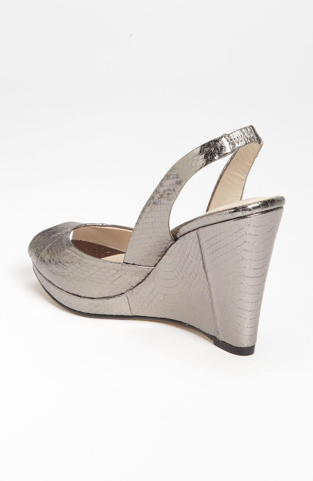 Alternate Image 2  - KORS Michael Kors 'Vivian' Sandal