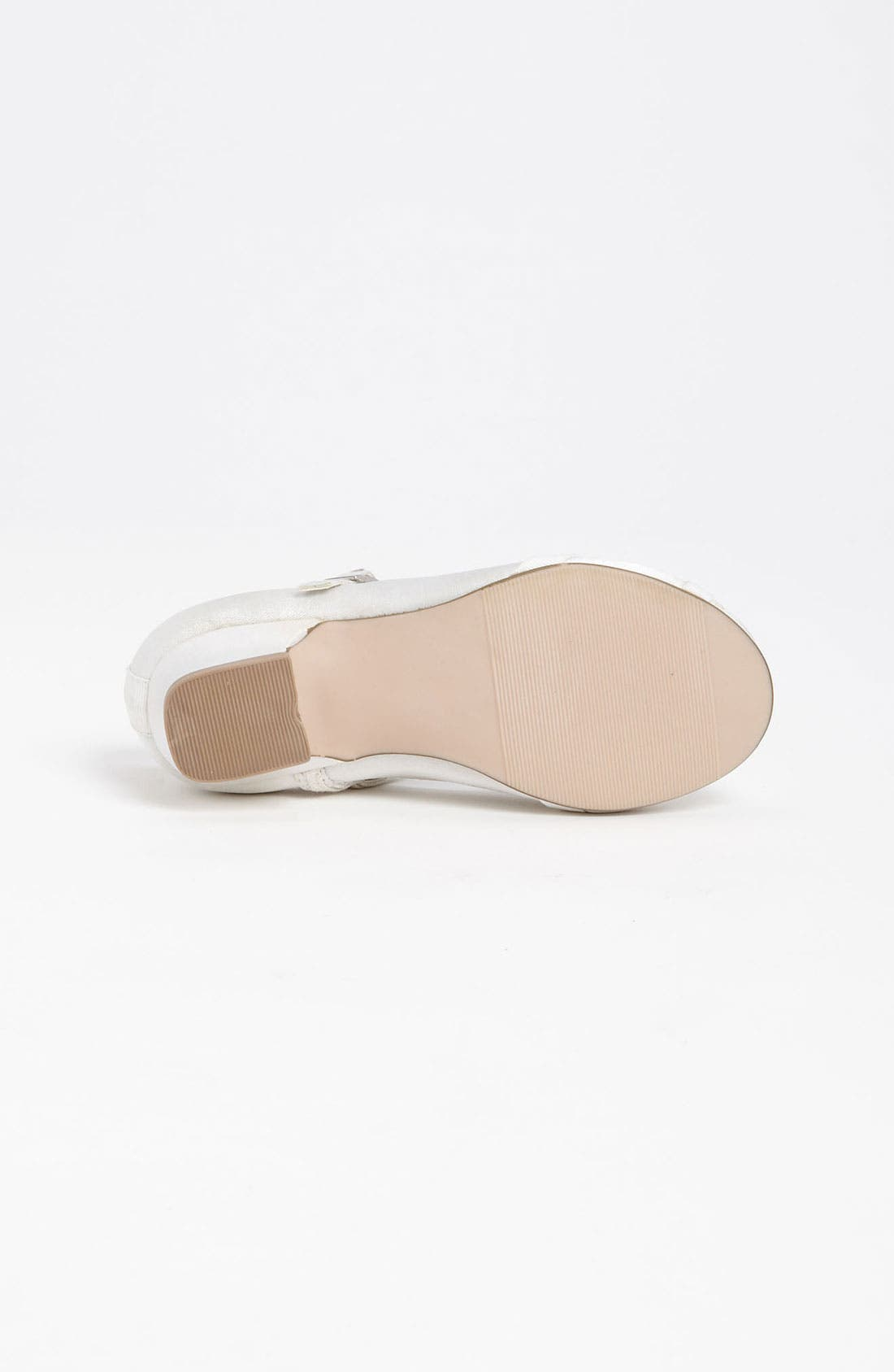 Alternate Image 4  - Kenneth Cole Reaction 'Endanced' Pump (Toddler)