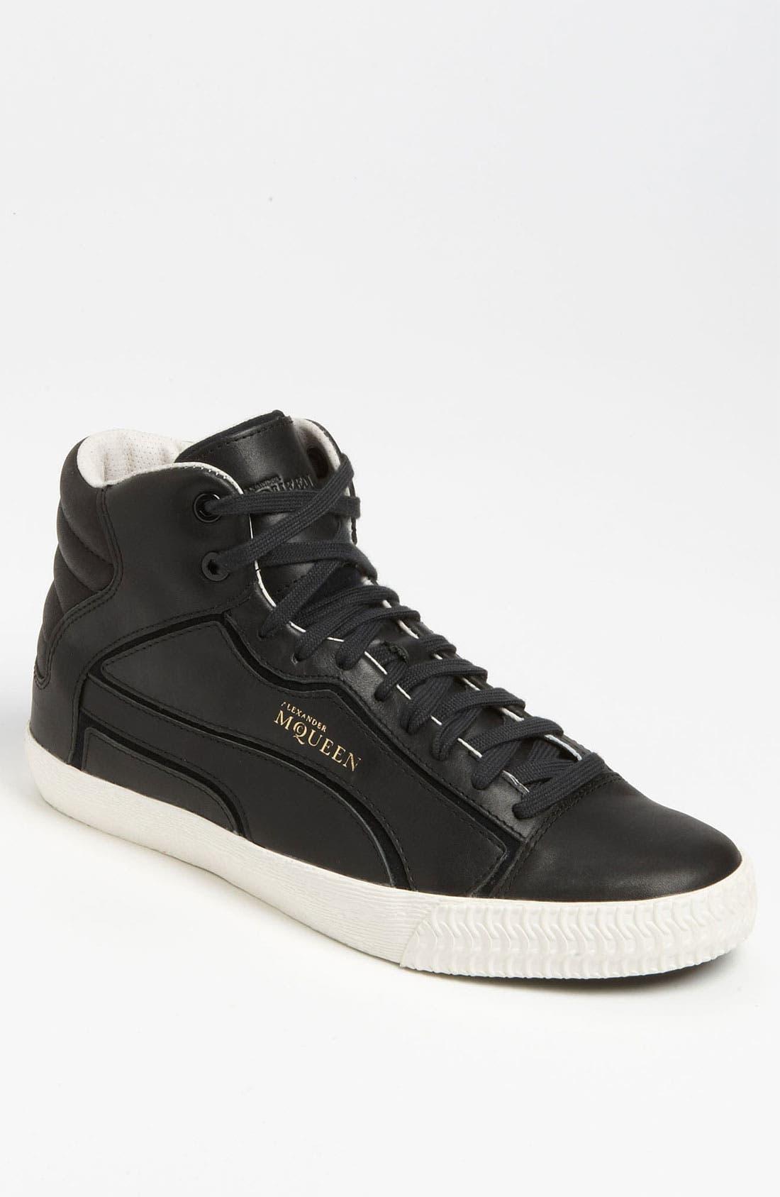 Main Image - PUMA 'Alexander McQueen - Street Climb II Mid' Sneaker