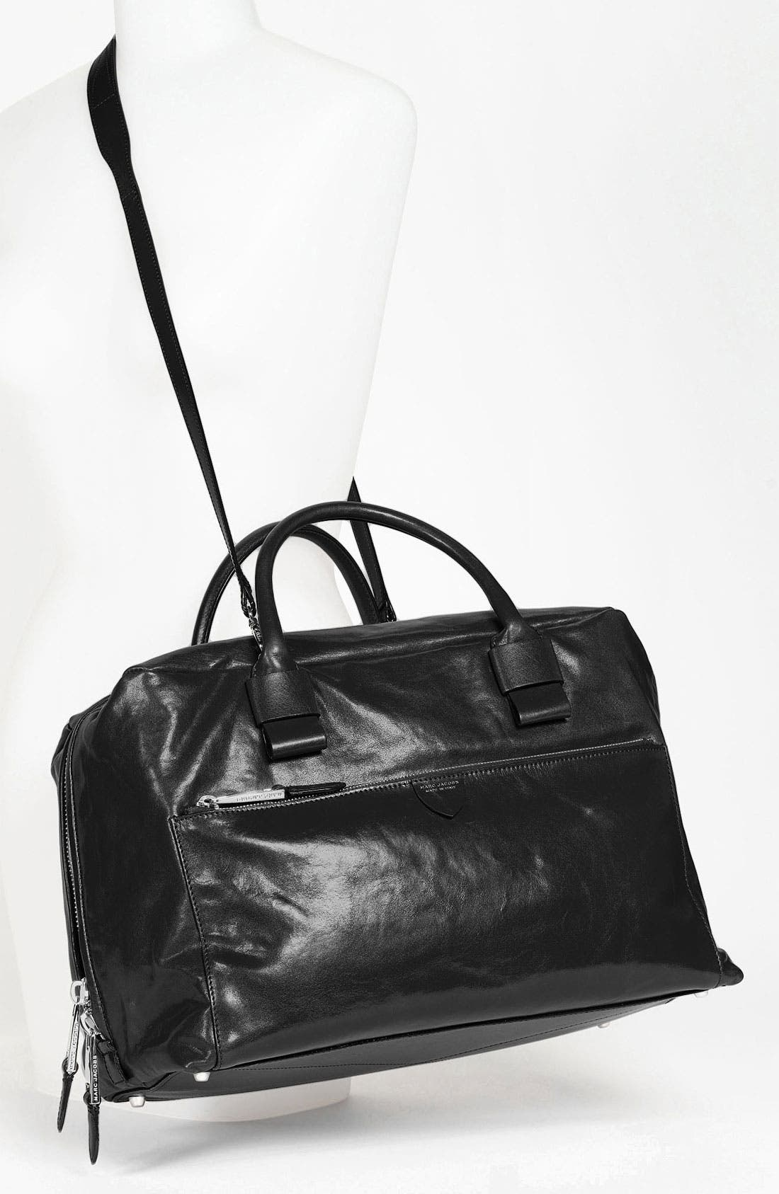 Alternate Image 2  - MARC JACOBS 'Antonia'  Leather Satchel