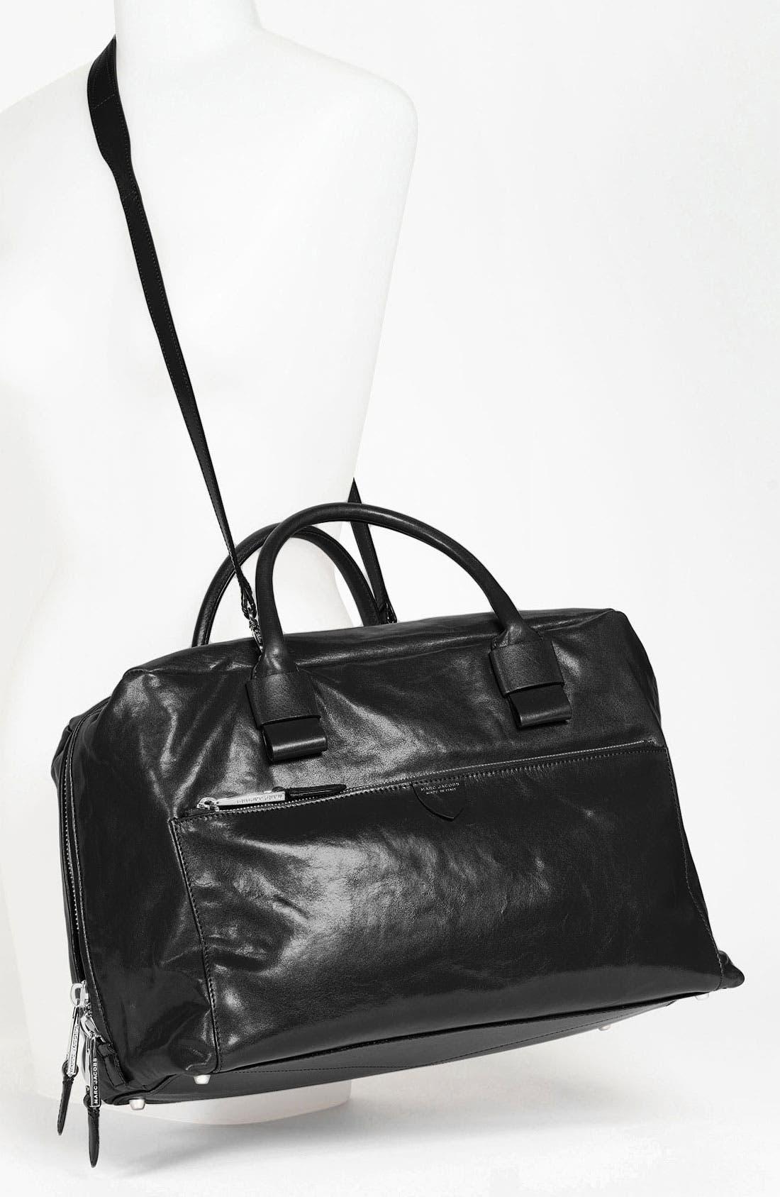 Alternate Image 2  - MARC JACOBS 'Antonia'  Leather Satchel