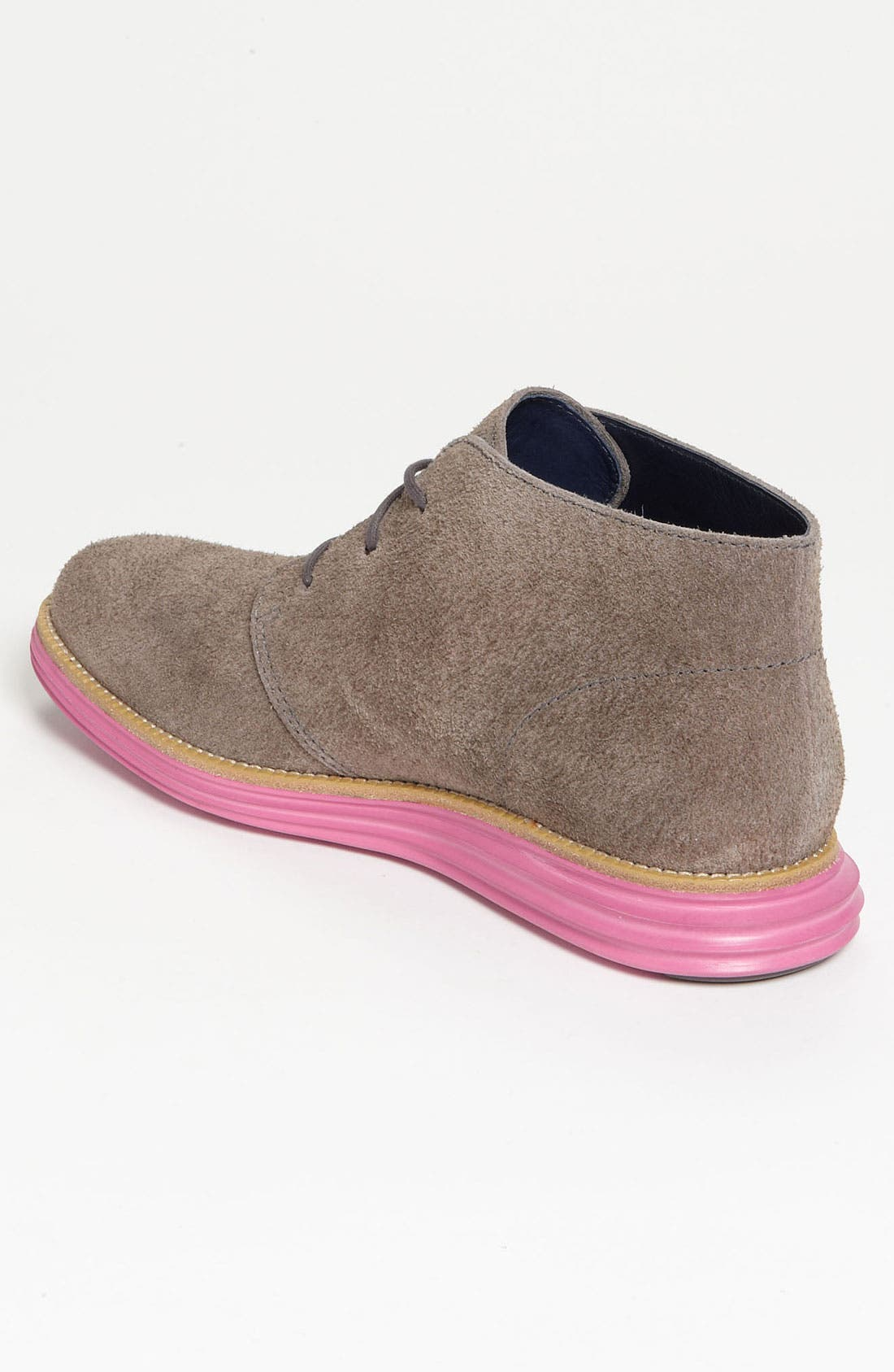 Alternate Image 2  - Cole Haan 'LunarGrand' Chukka Boot   (Men)