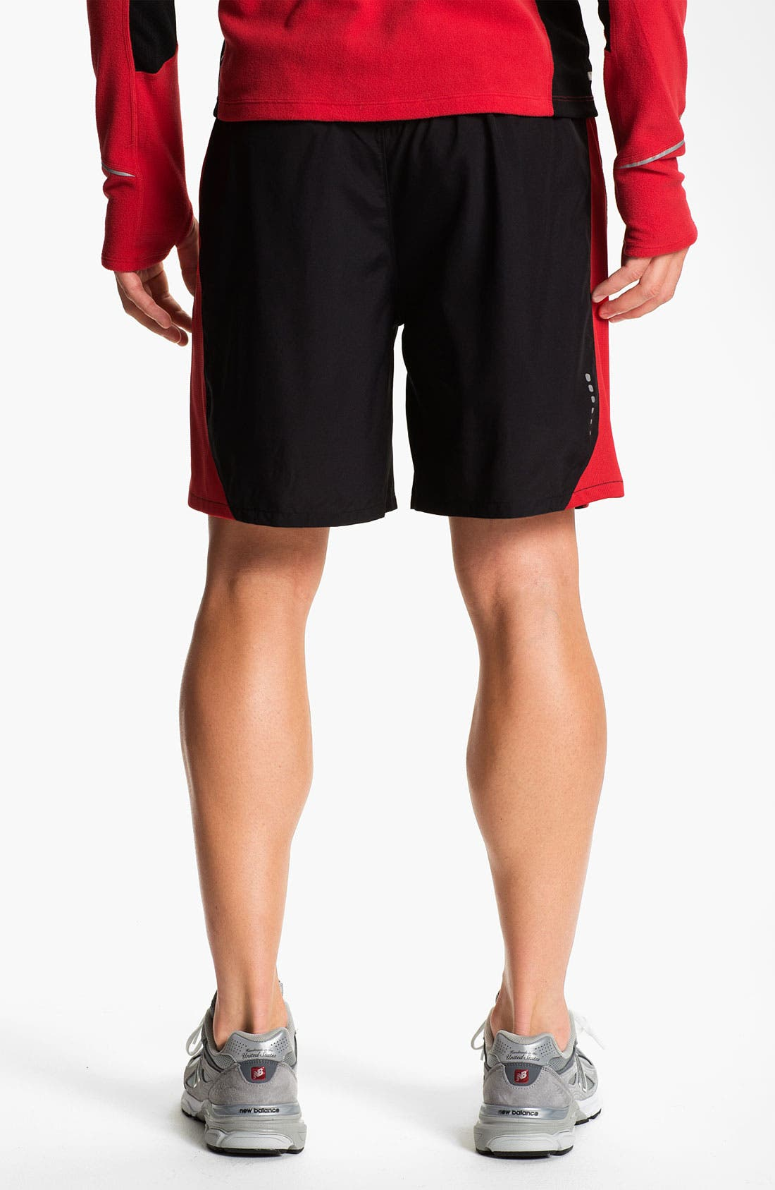 Alternate Image 2  - The North Face 'GTD Flight Series ' Running Shorts