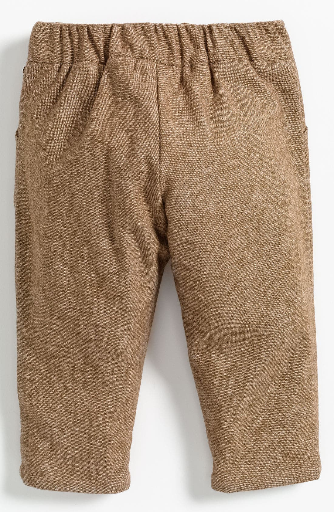 Alternate Image 2  - Chloé Tweed Pants (Toddler)