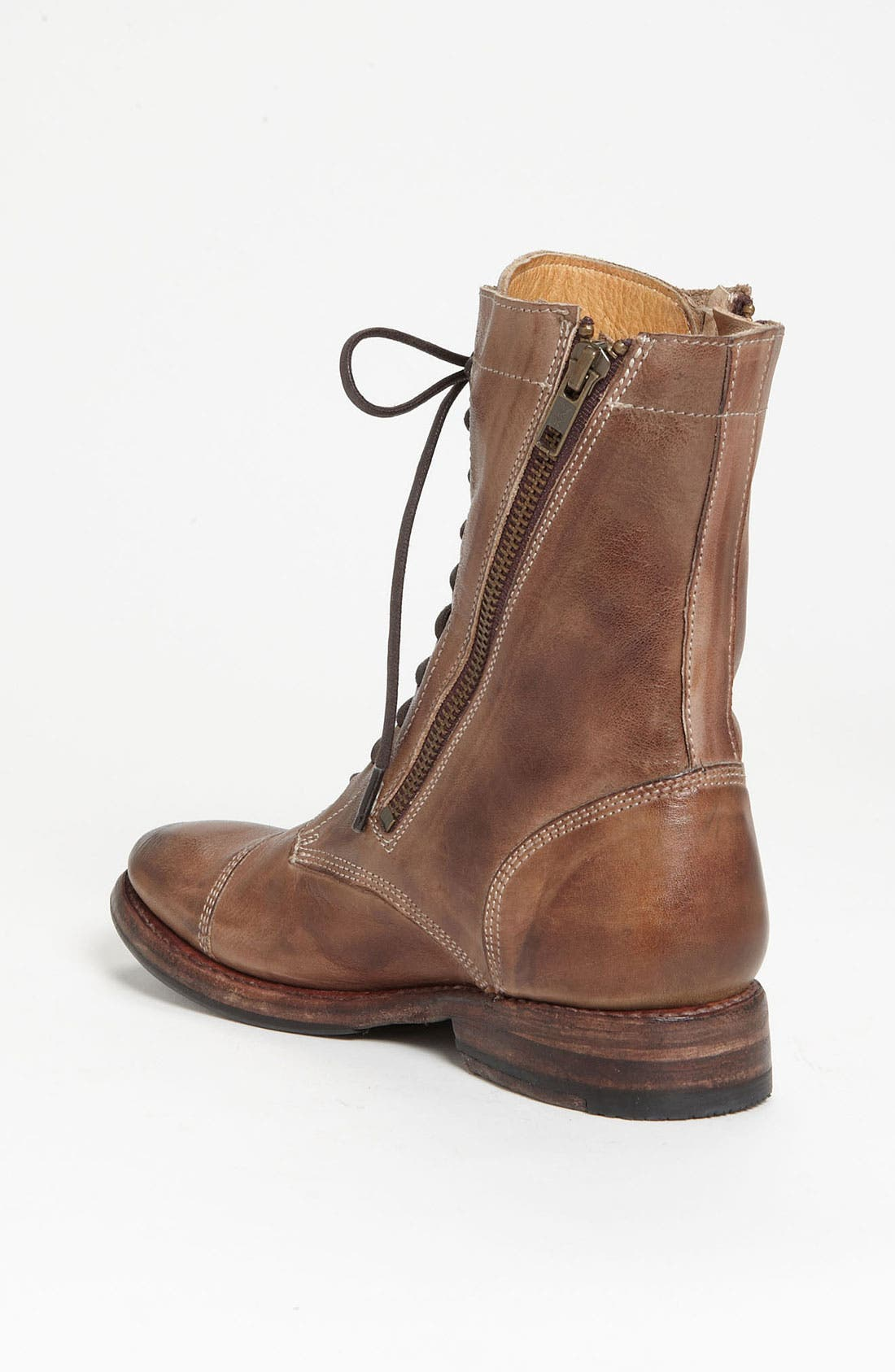 Alternate Image 2  - Bed Stu 'Tabor' Lace-Up Boot