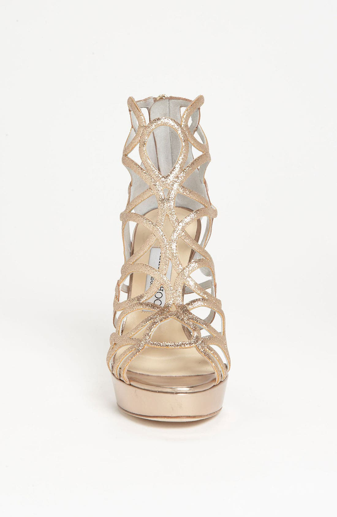 Alternate Image 3  - Jimmy Choo 'Blast' Platform Sandal