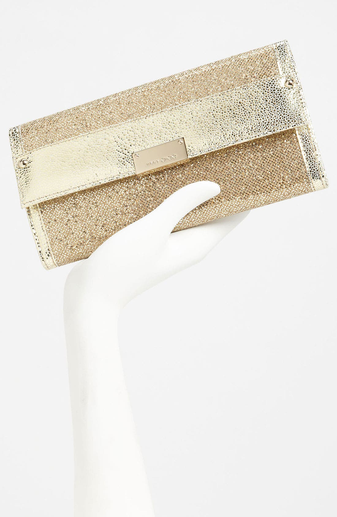 Alternate Image 2  - Jimmy Choo 'Reese' Clutch