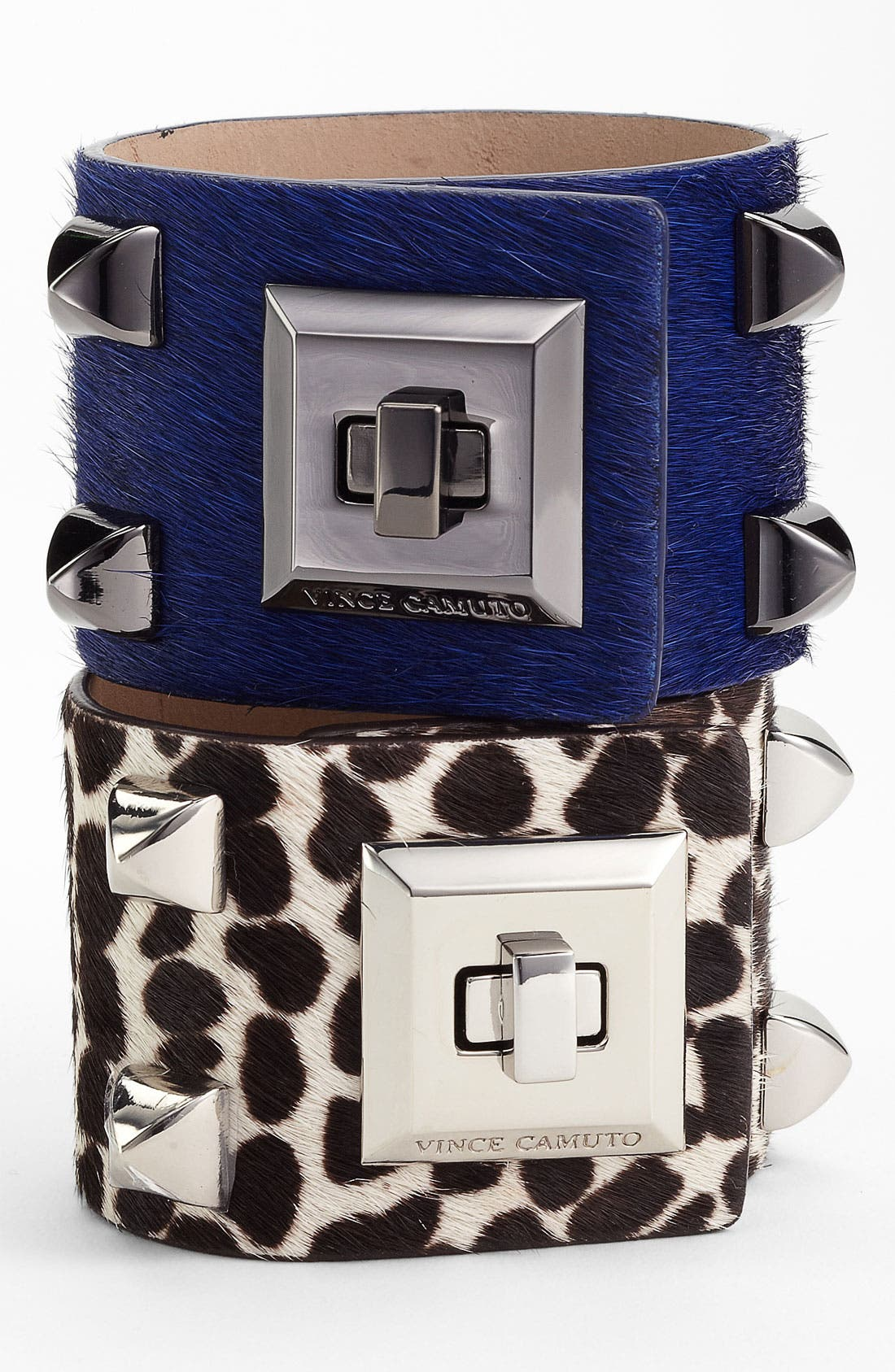 Alternate Image 1 Selected - Vince Camuto 'Animal' Cuff