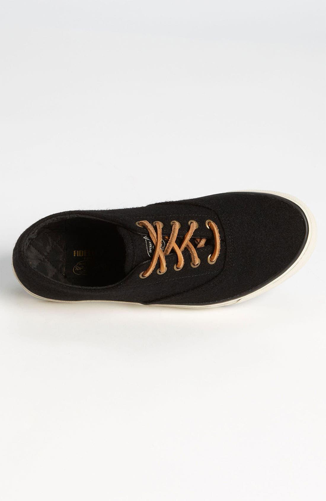 Alternate Image 3  - Sperry Top-Sider® 'Fidelity - CVO' Wool Sneaker