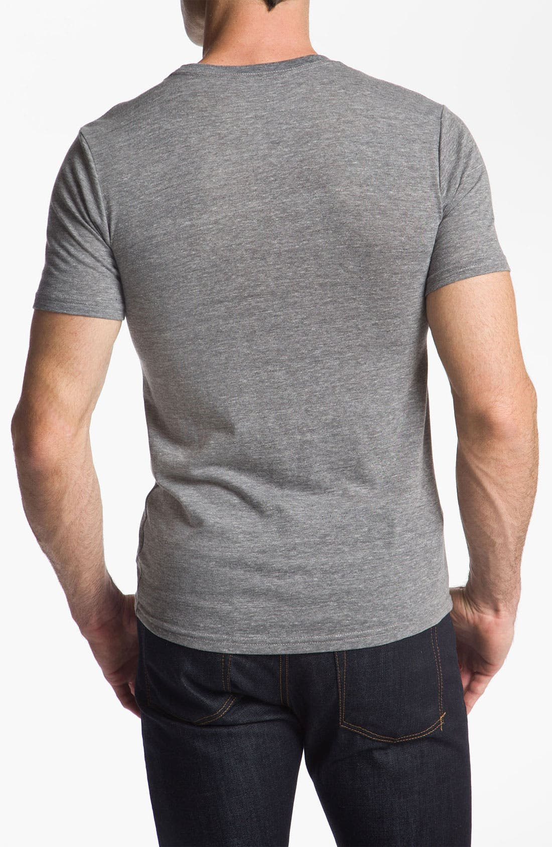 Alternate Image 2  - Chaser 'Iron Maiden' Graphic T-Shirt