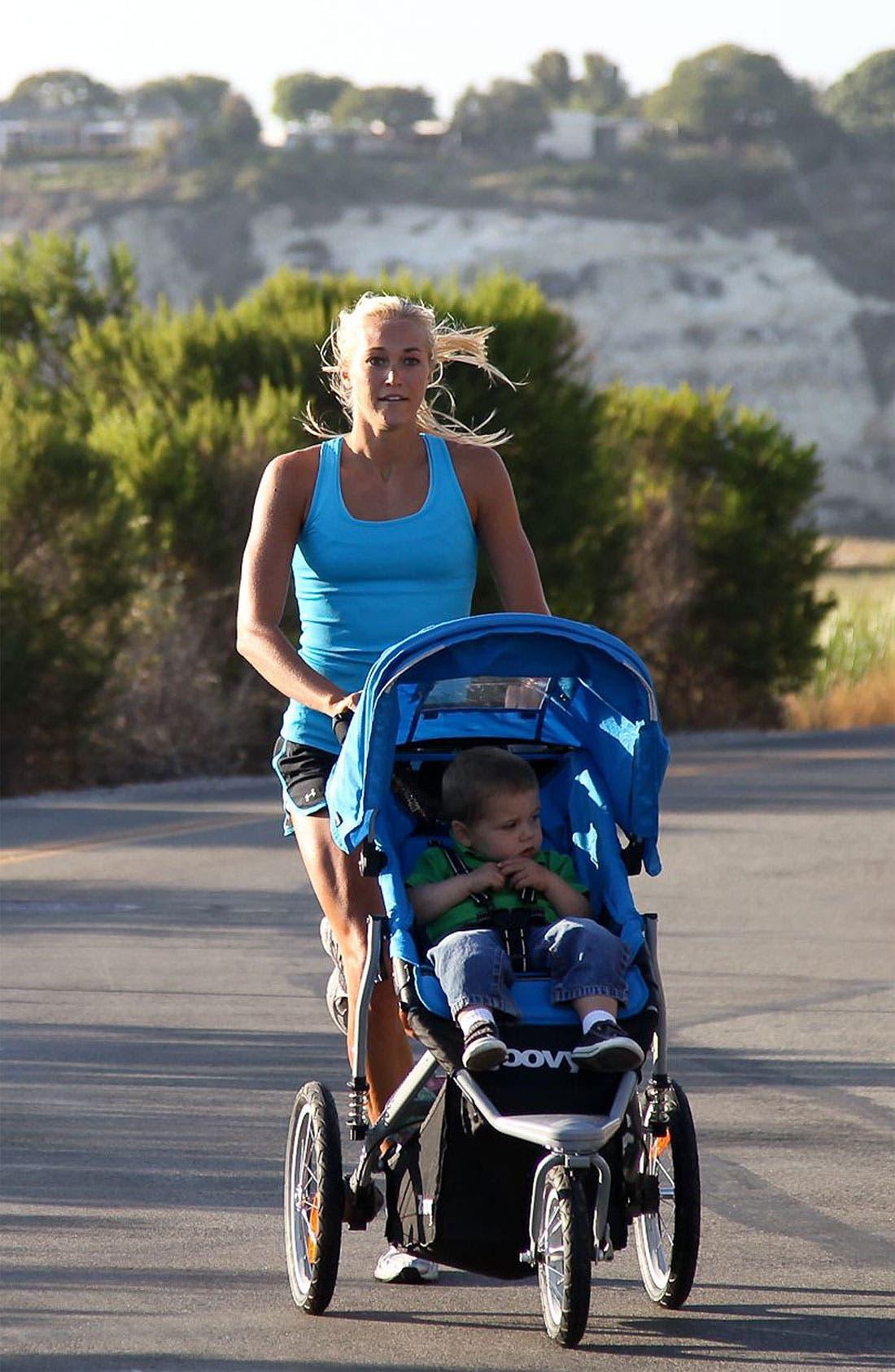 Alternate Image 3  - Joovy 'Zoom 360' Jogging Stroller