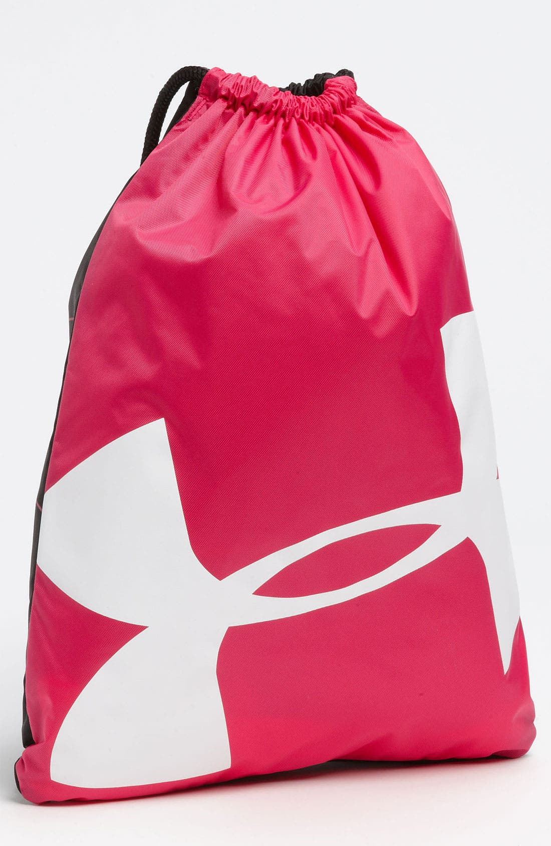 Alternate Image 1 Selected - Under Armour Sackpack (Girls)