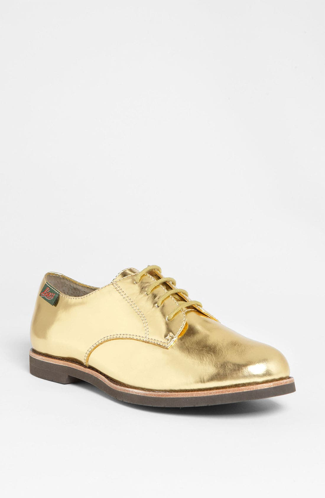 Alternate Image 1 Selected - G.H. Bass & Co. 'Ely 3' Lace-Up Oxford