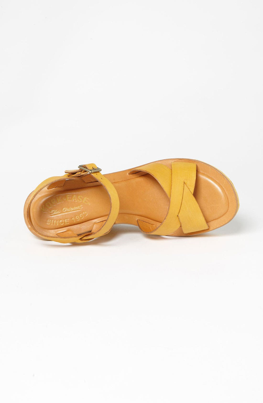 Alternate Image 3  - Kork-Ease 'Bette' Wedge Sandal