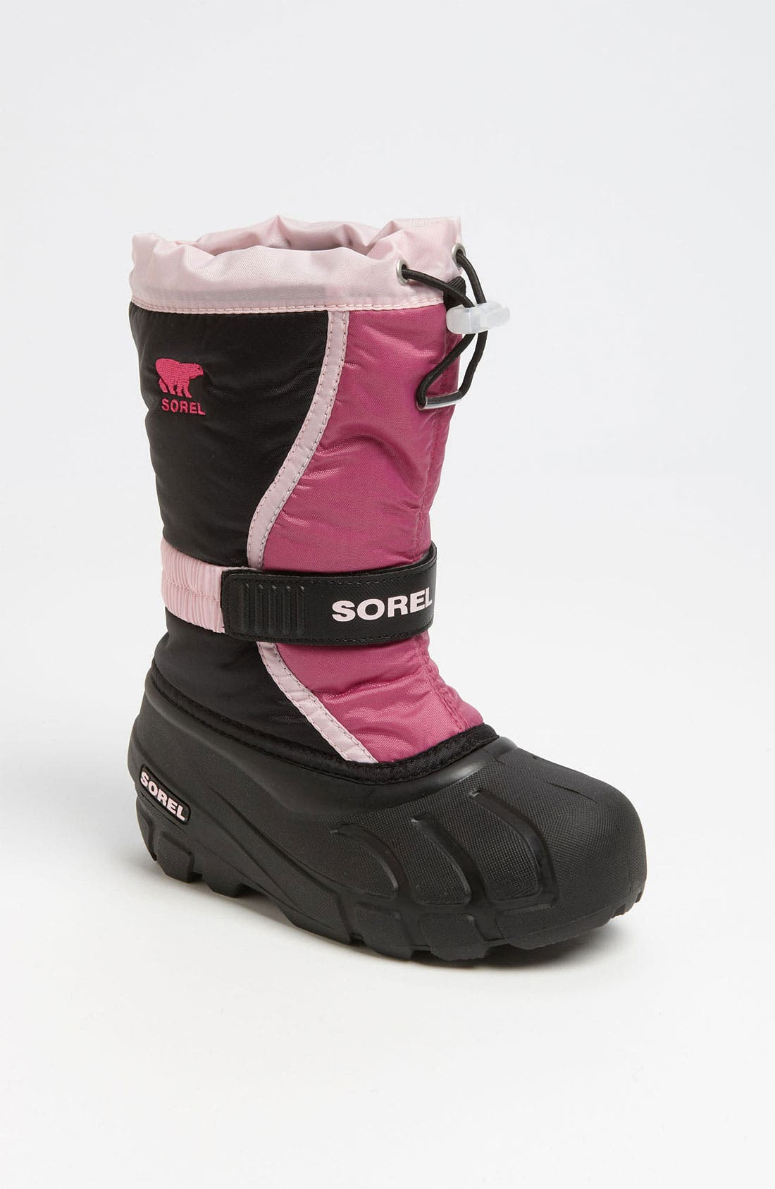 Alternate Image 1 Selected - Sorel 'Flurry' Boot (Toddler, Little Kid & Big Kid)