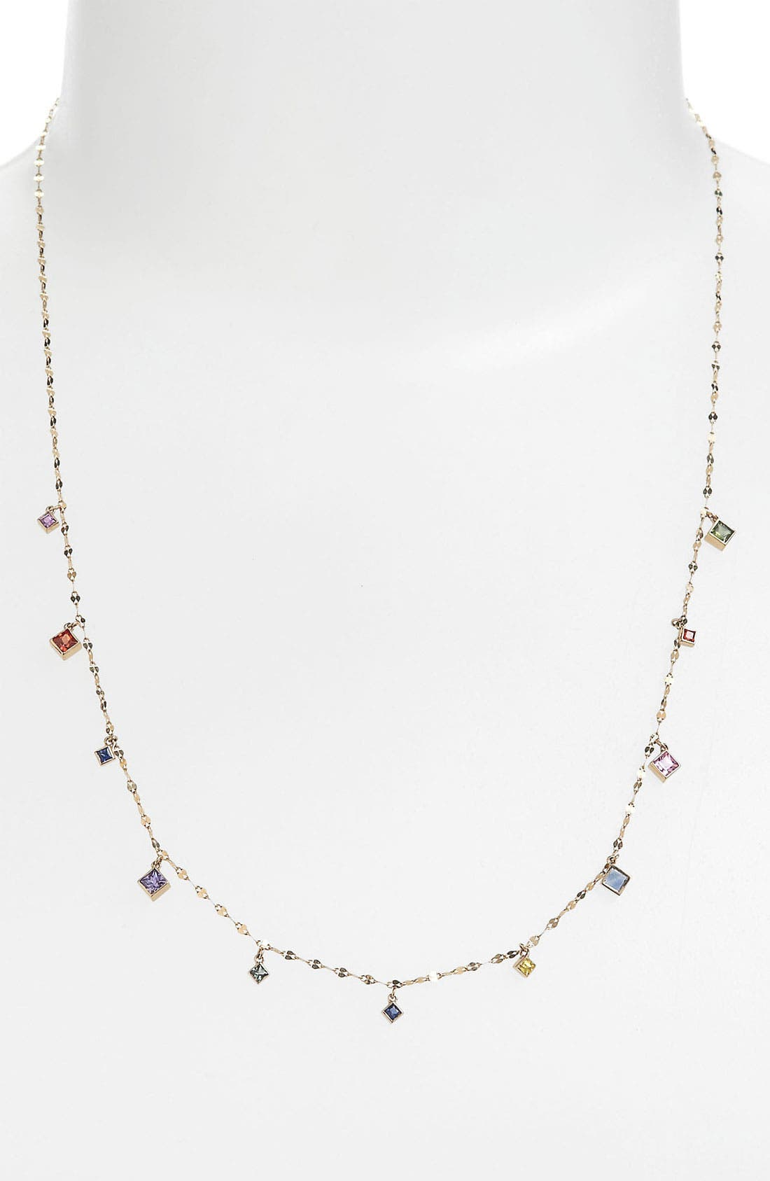 Alternate Image 1 Selected - Lana Jewelry 'Gypsy' Sapphire Necklace