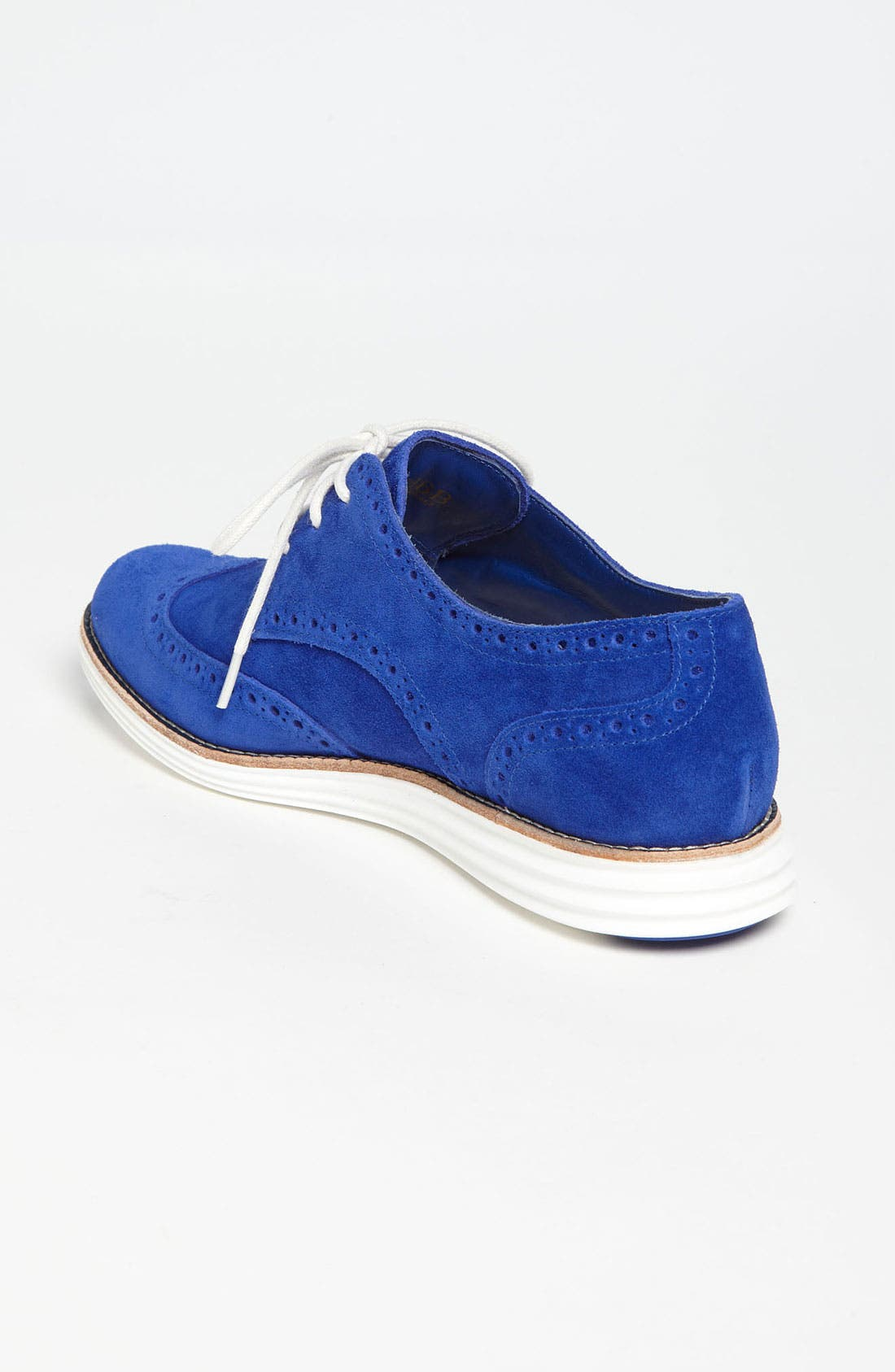 Alternate Image 2  - Cole Haan 'LunarGrand' Wingtip Oxford (Women)