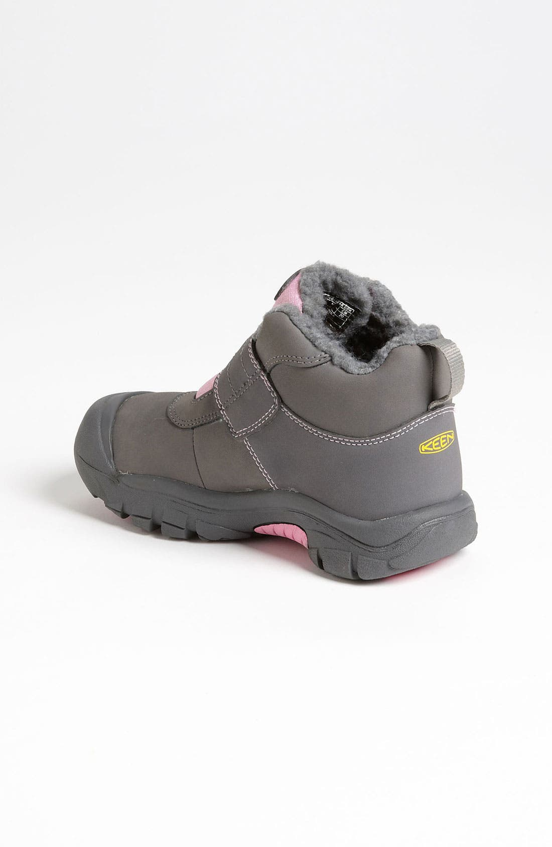 Alternate Image 2  - Keen 'Kalamazoo Mid' Waterproof Boot (Toddler, Little Kid & Big Kid)