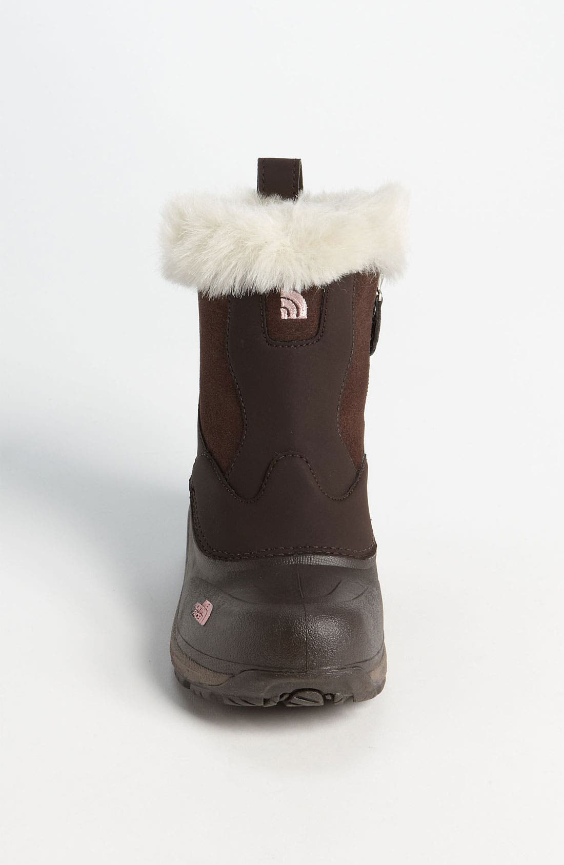 Alternate Image 4  - The North Face 'Greenland' Boot (Little Kid & Big Kid)