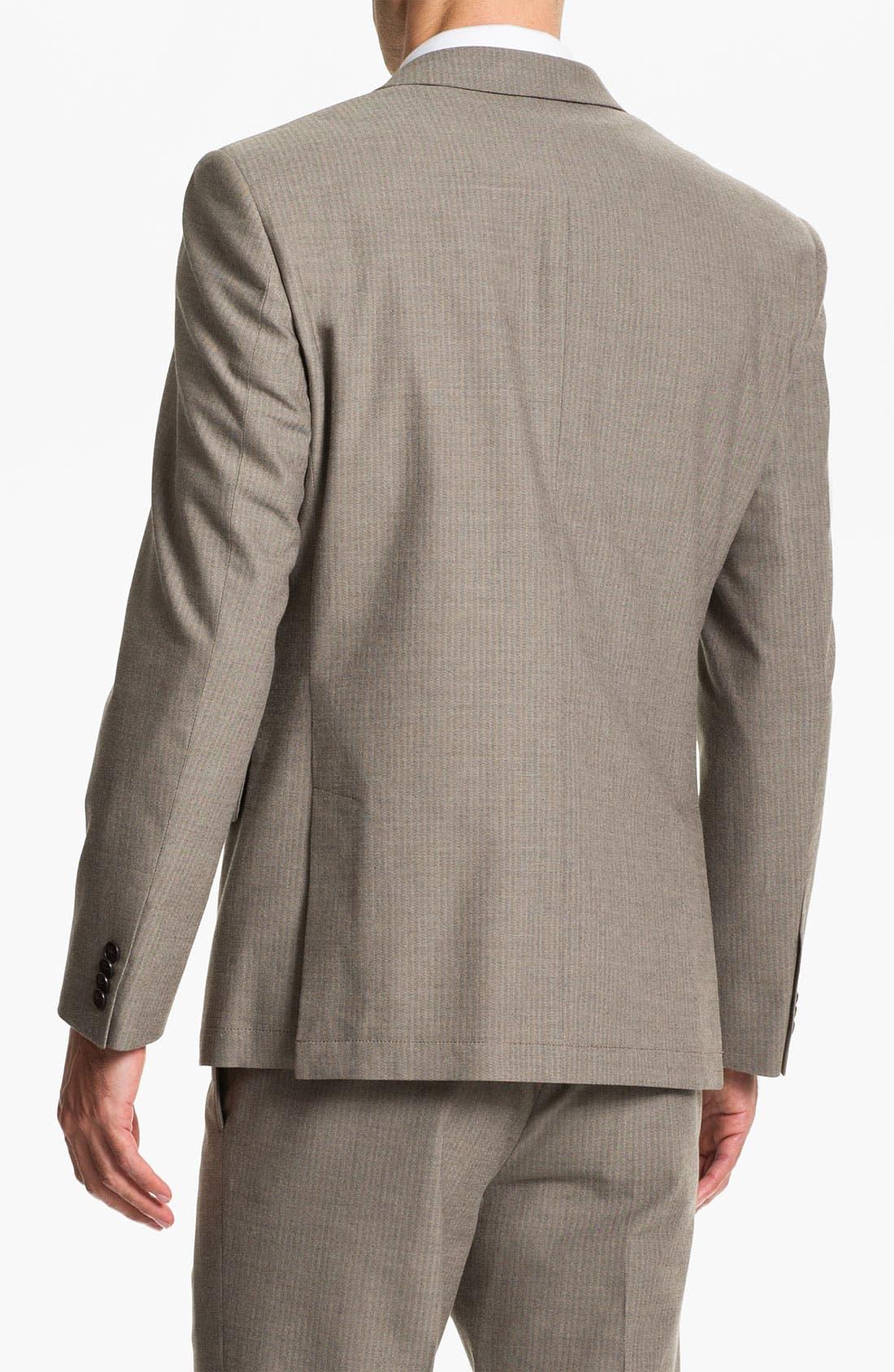 Alternate Image 2  - John Varvatos Star USA Red Label 'Dwell' Blazer