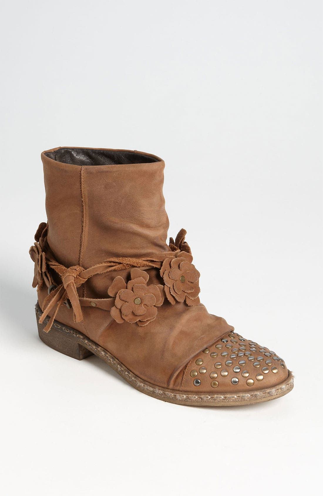 Main Image - Mery Studded Ankle Boot