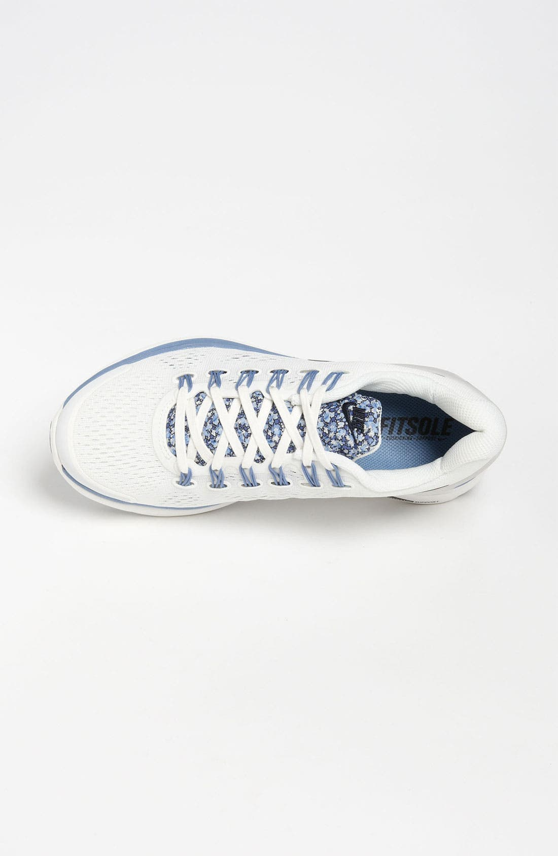 Alternate Image 3  - Nike 'LunarGlide+ 4 Liberty' Sneaker (Women)