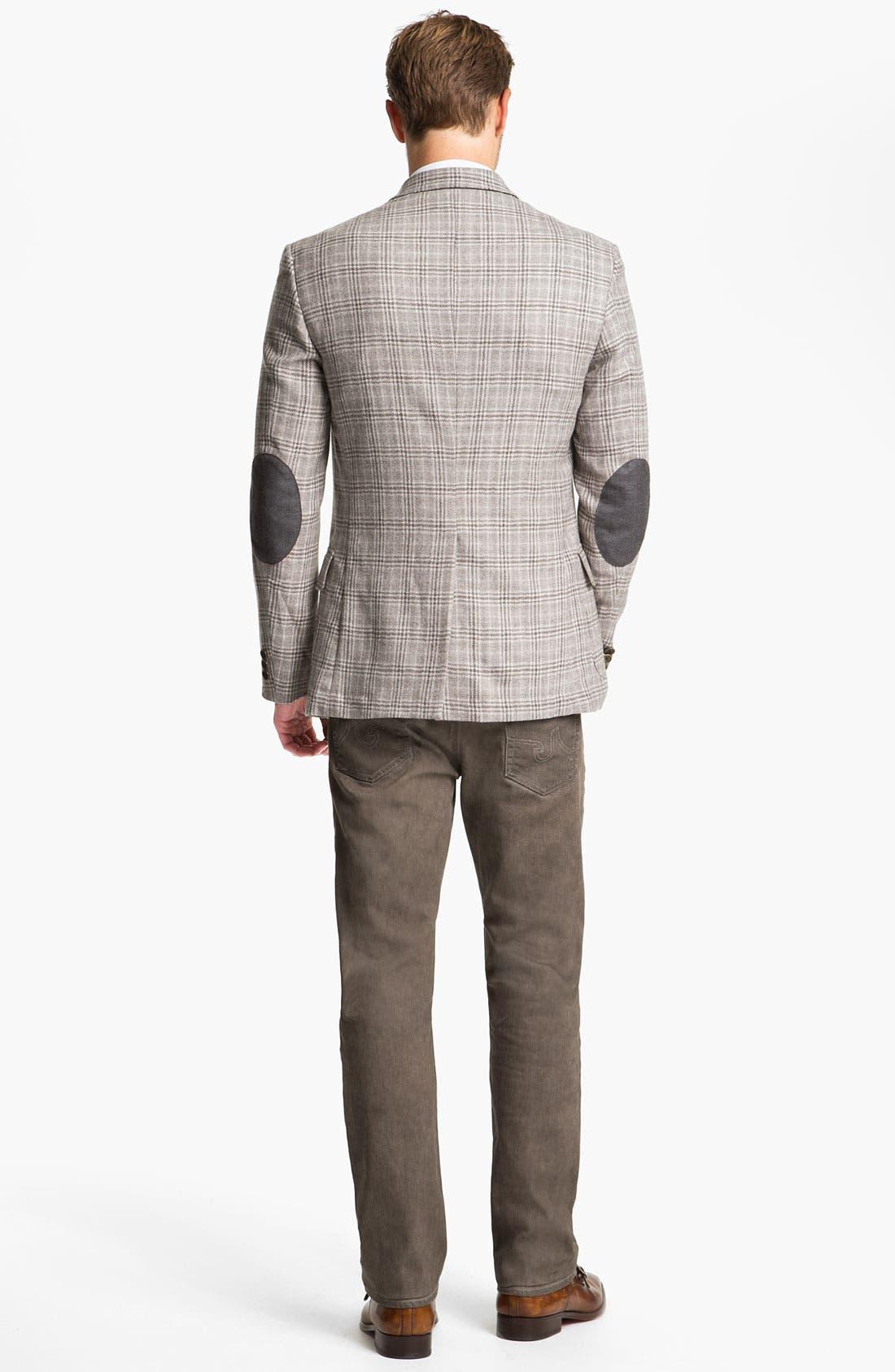 Alternate Image 5  - W.R.K 'Deans' Wool Sportcoat