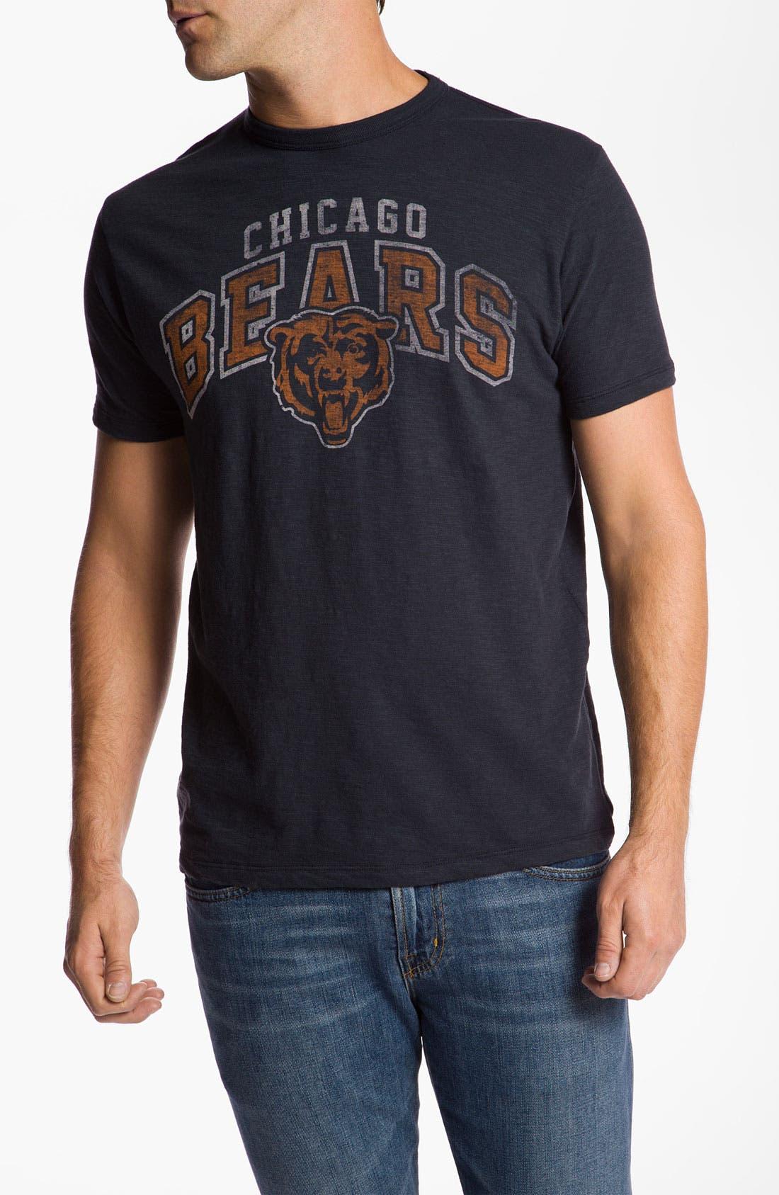 Alternate Image 1 Selected - Banner 47 'Chicago Bears' T-Shirt
