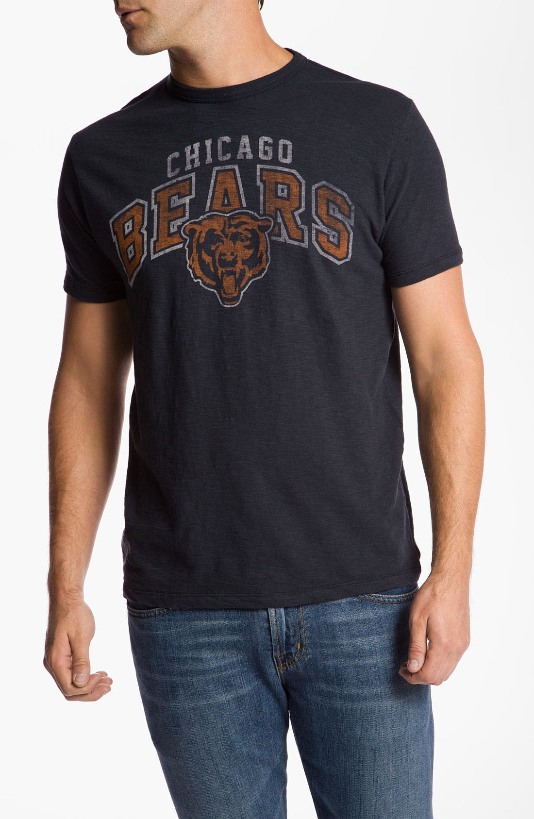 Main Image - Banner 47 'Chicago Bears' T-Shirt