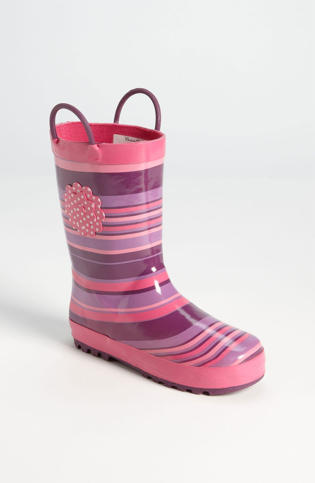 Main Image - Western Chief 'Olivia' Rain Boot (Walker, Toddler, Little Kid & Big Kid)