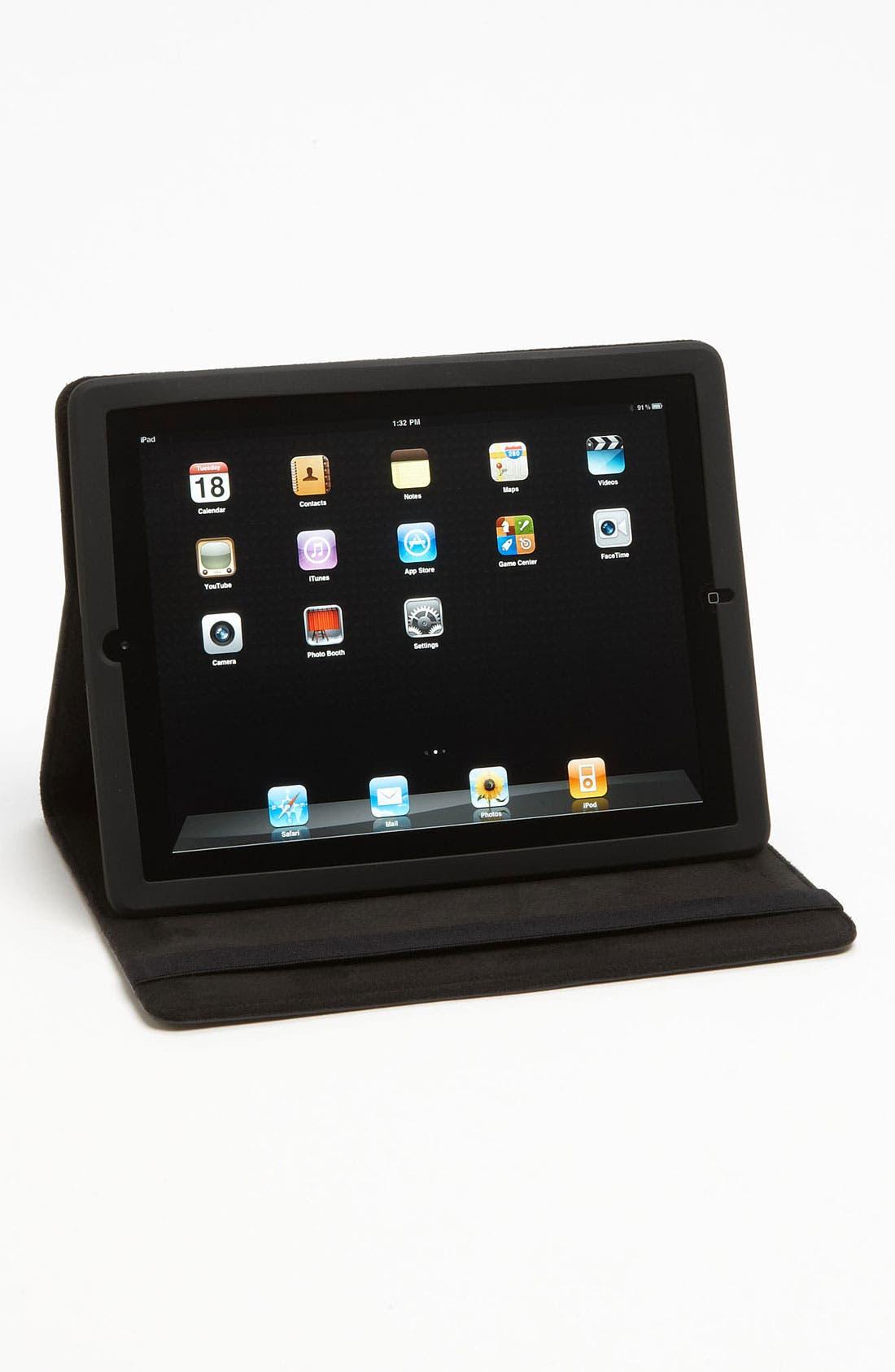 Alternate Image 3  - Moshi 'Concerti' iPad 3 Portfolio Case