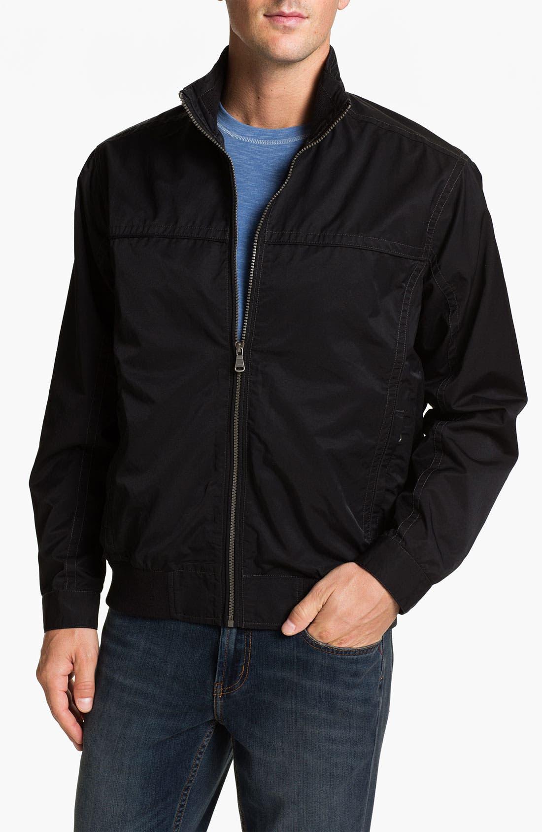 Alternate Image 1 Selected - Tommy Bahama 'Eisenhower' Jacket (Big & Tall)