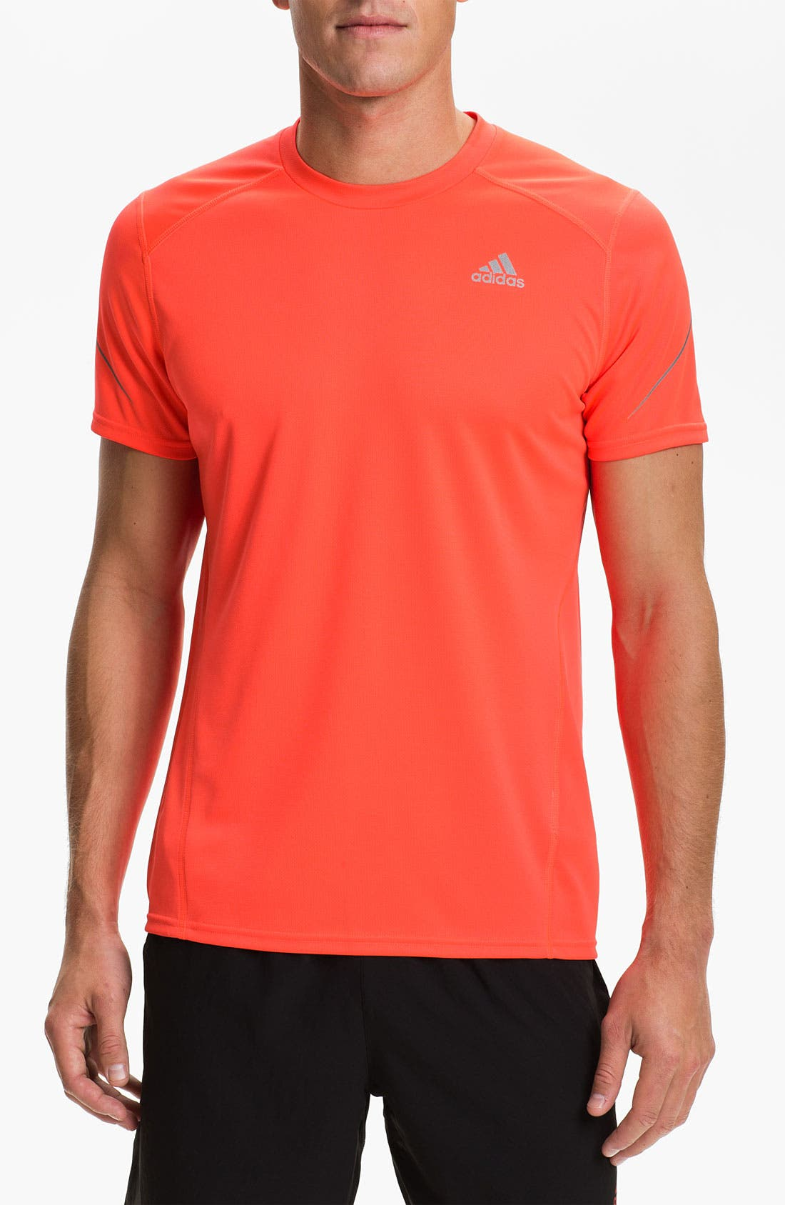 Main Image - adidas 'Sequencials' T-Shirt