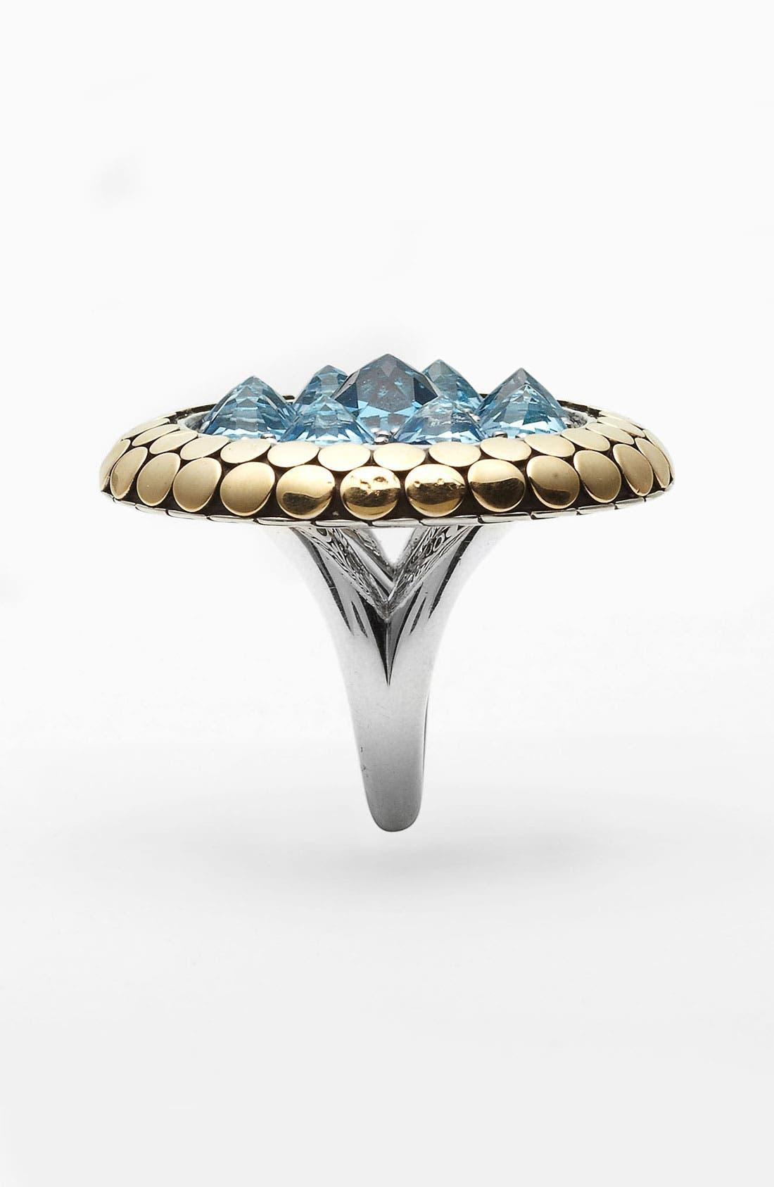 Alternate Image 2  - John Hardy 'Batu Dot' Cocktail Ring